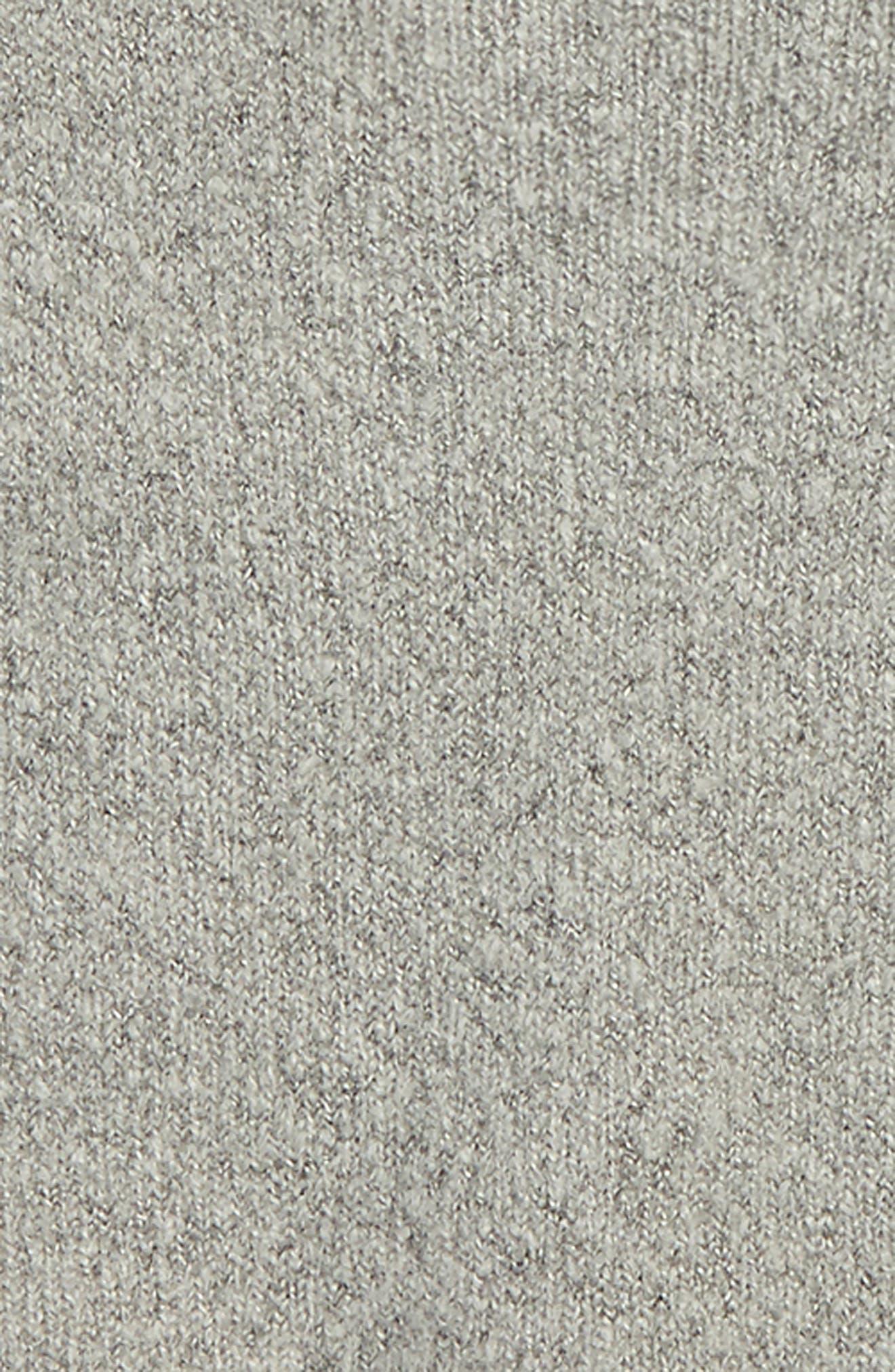 Ruffle Hem Sweater,                             Alternate thumbnail 2, color,                             030