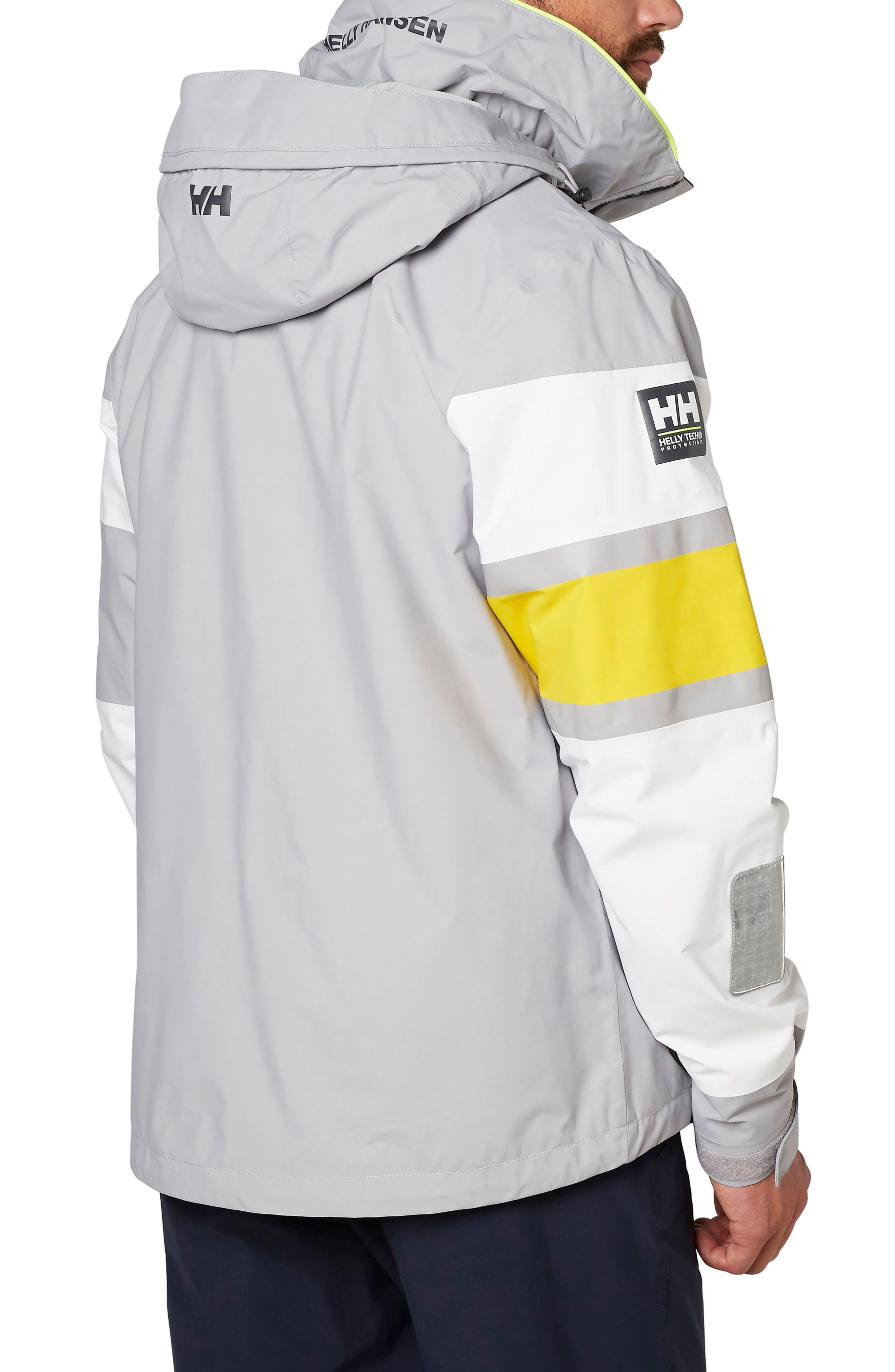Salt Light Hooded Jacket,                             Alternate thumbnail 2, color,                             023