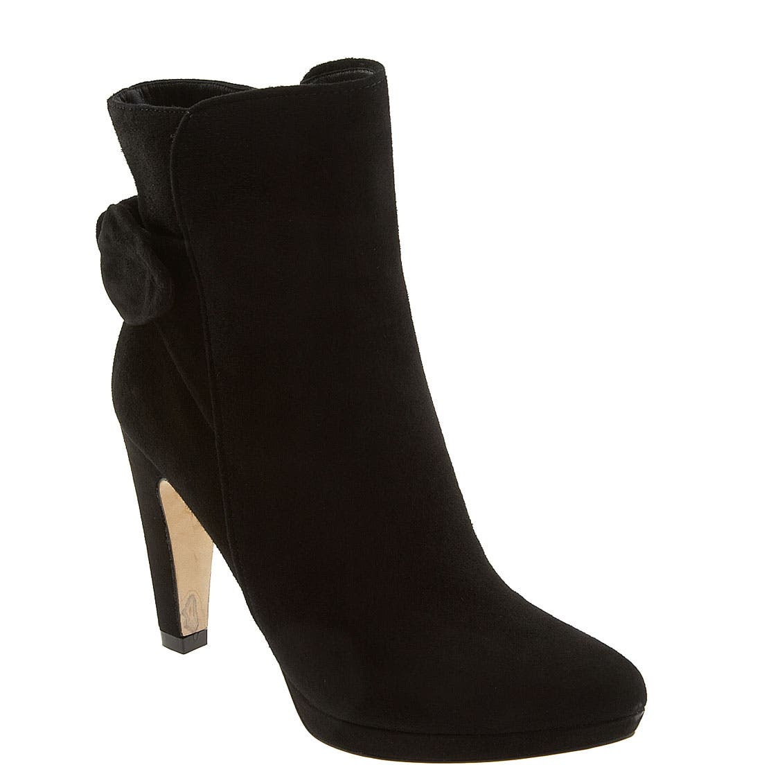 'Bernisa' Ankle Boot, Main, color, 001