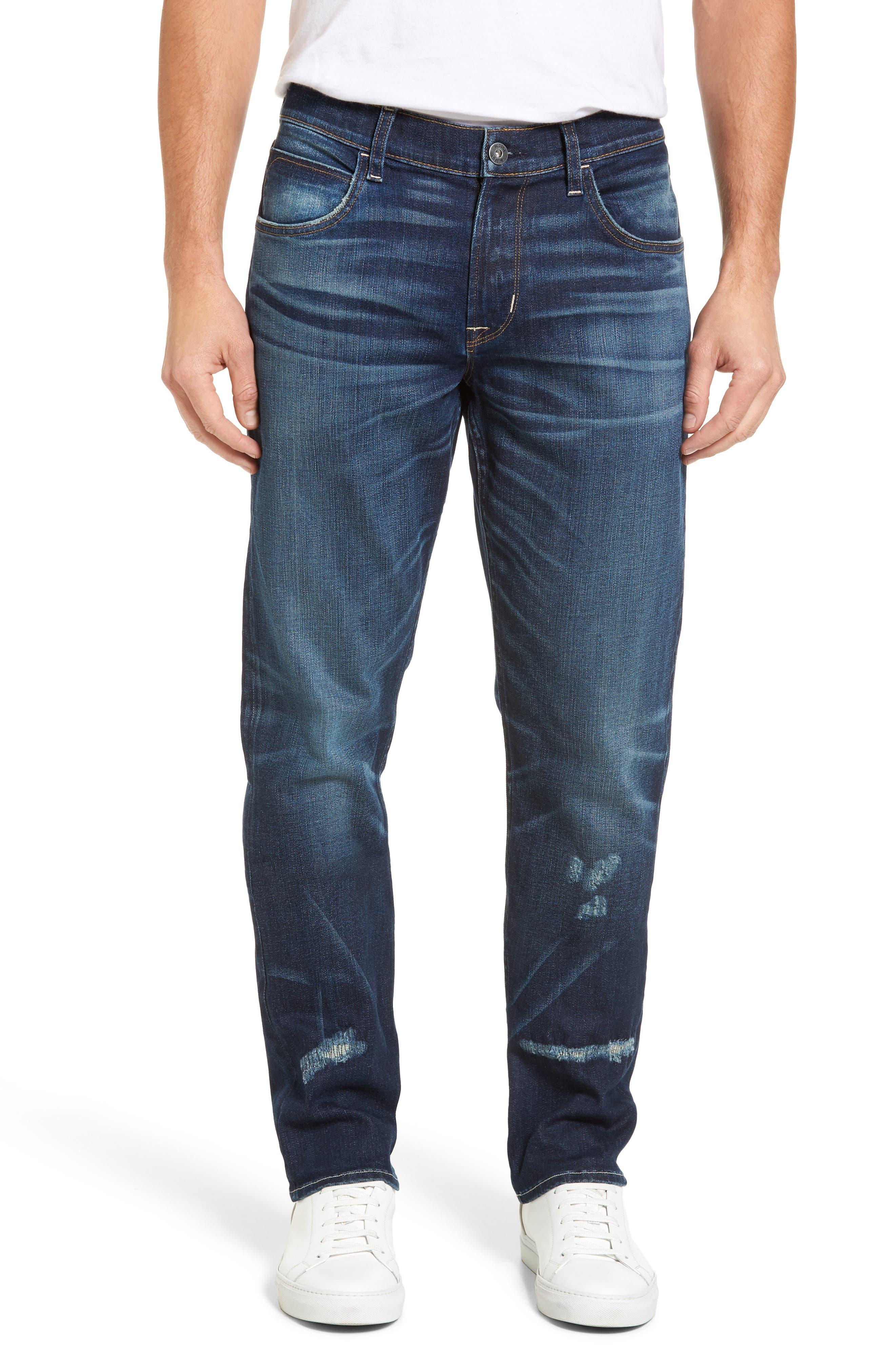 Blake Slim Fit Jeans,                             Main thumbnail 1, color,