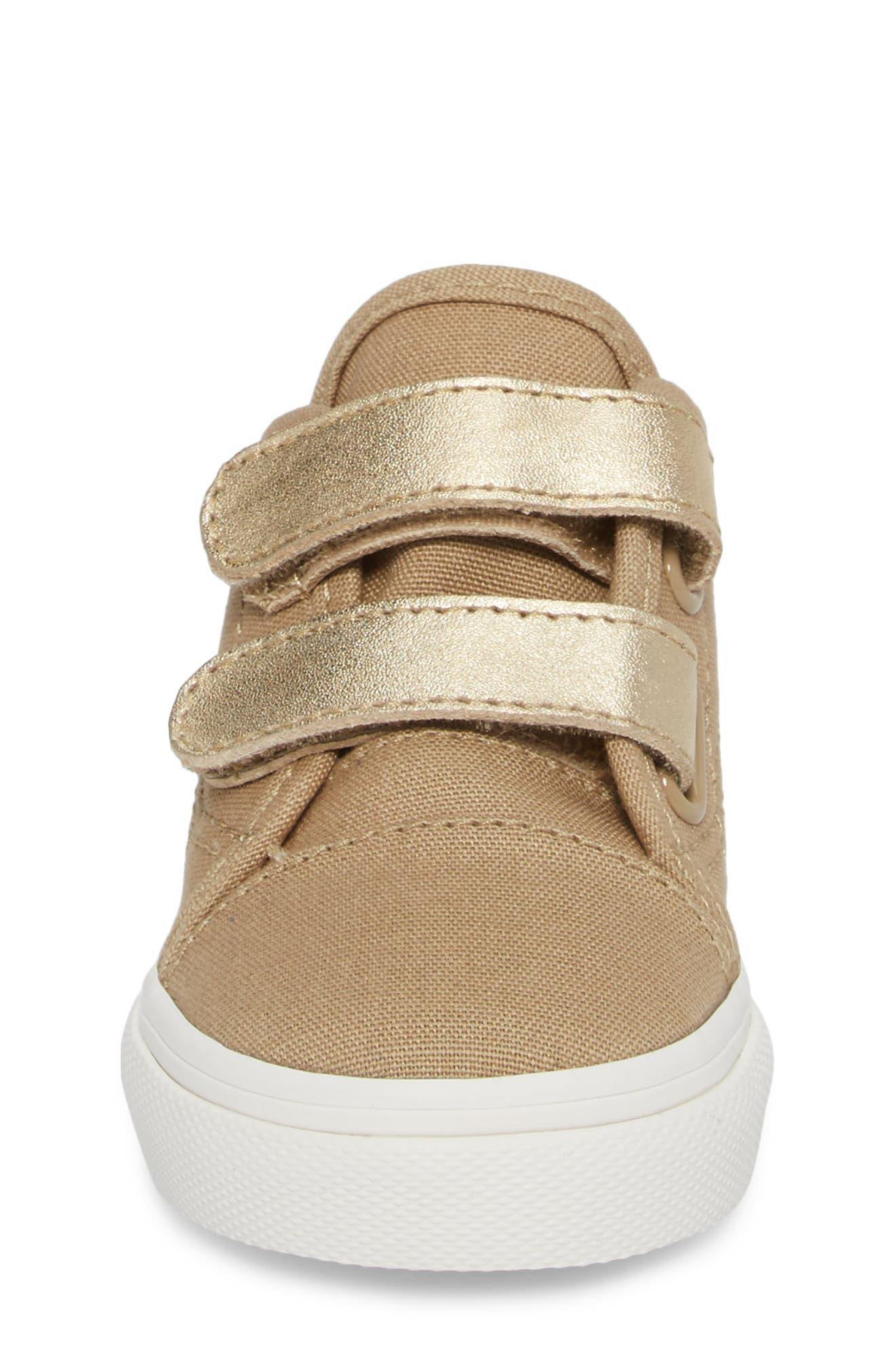 Style 23 V Sneaker,                             Alternate thumbnail 4, color,