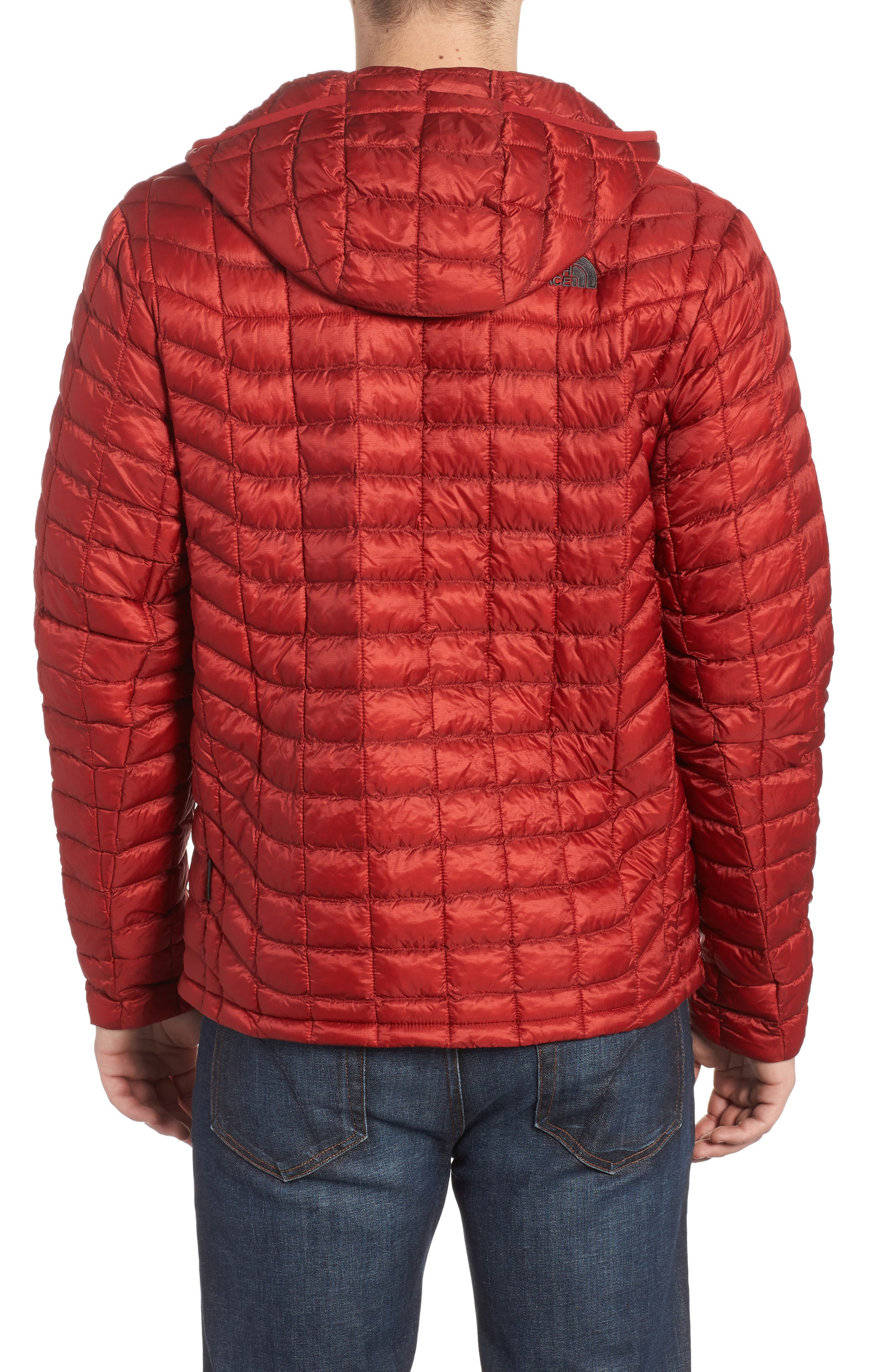 'ThermoBall<sup>™</sup>' PrimaLoft<sup>®</sup> Hooded Jacket,                             Alternate thumbnail 20, color,