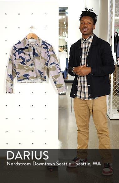 Camo Jacket, sales video thumbnail