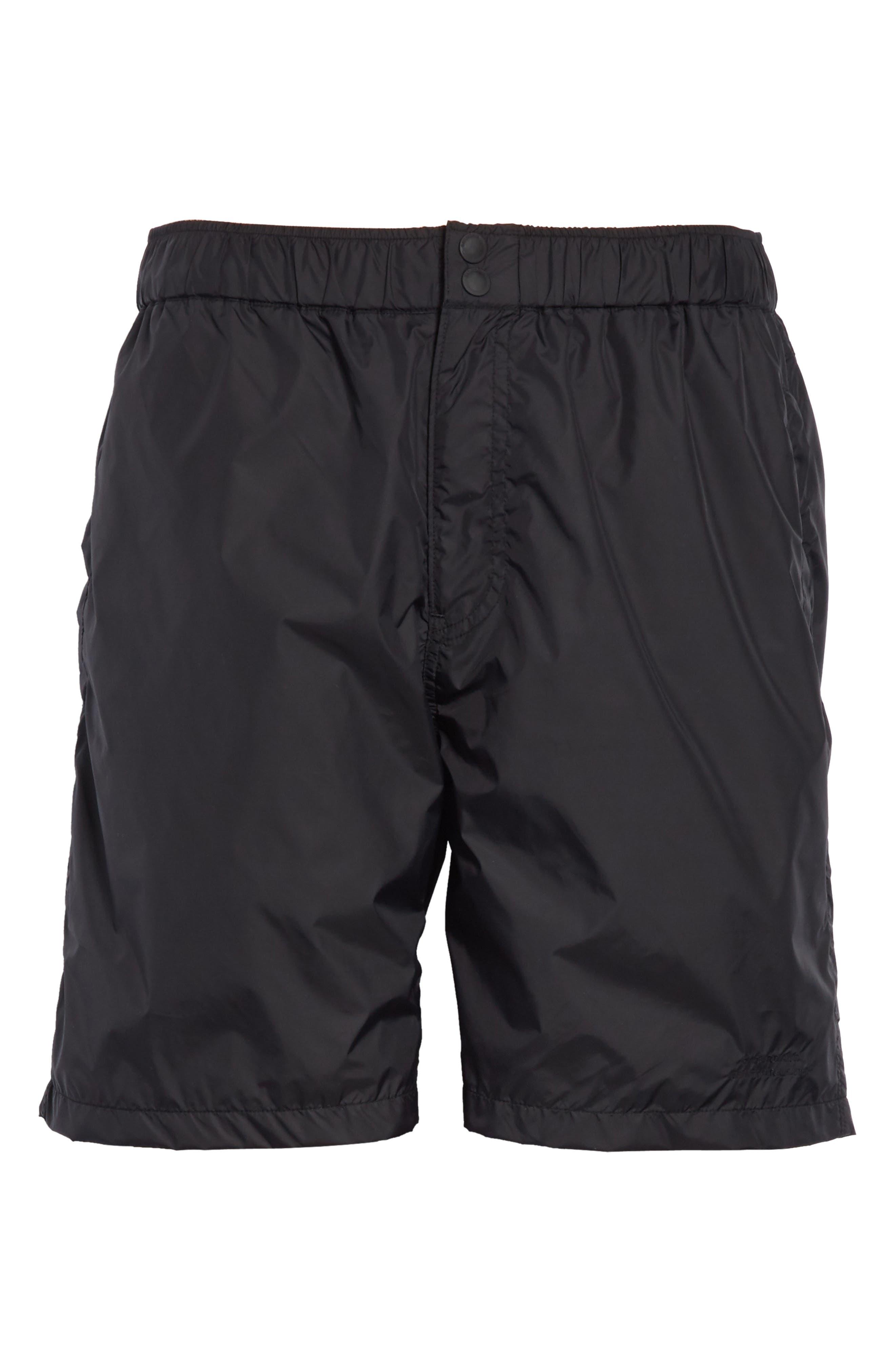 Trent Hybrid Shorts,                             Alternate thumbnail 6, color,                             001