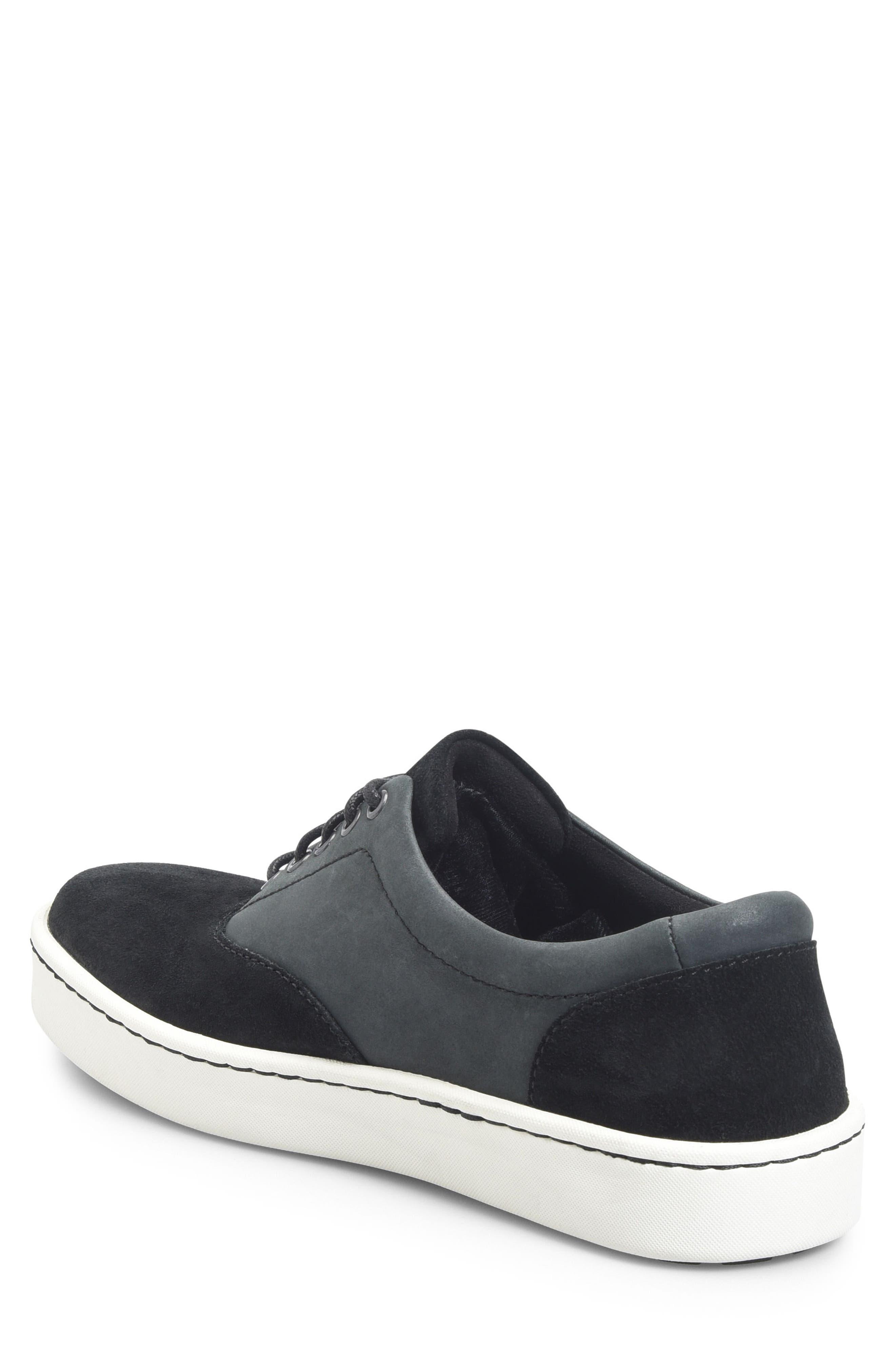 Keystone Low Top Sneaker,                             Alternate thumbnail 2, color,                             001
