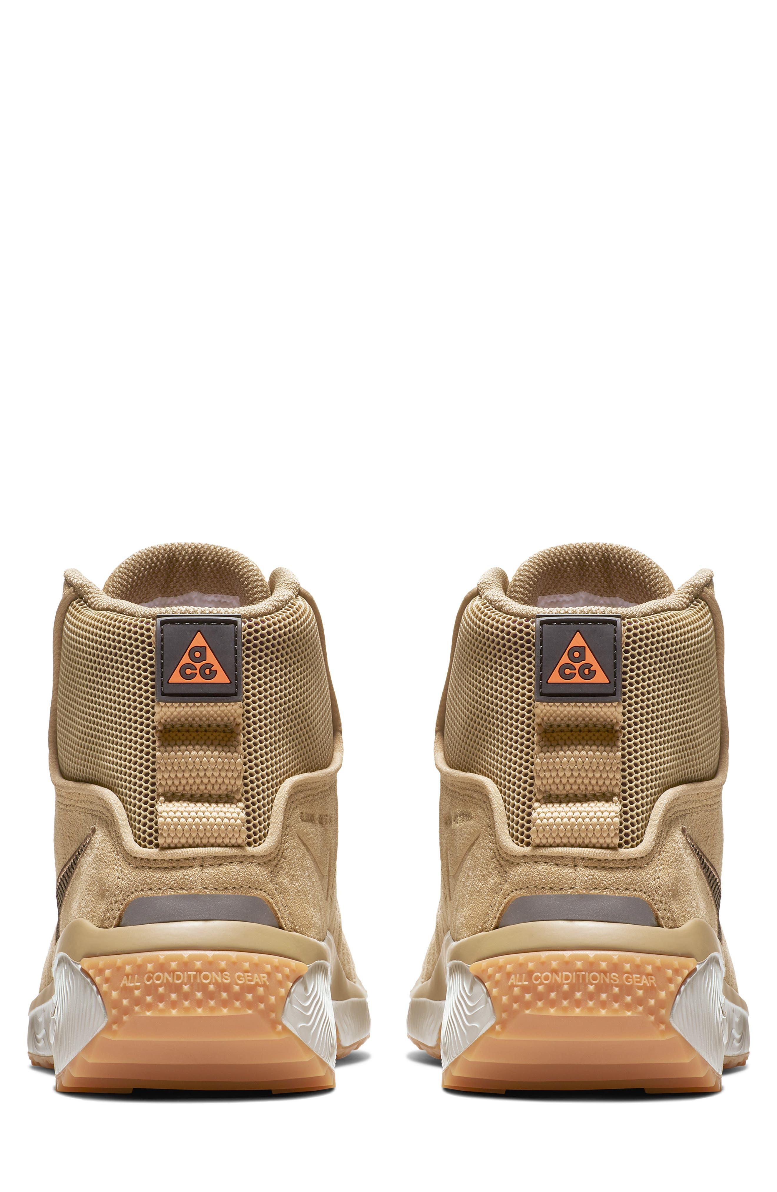 ACG Angels Rest Sneaker,                             Alternate thumbnail 2, color,                             PARACHUTE BEIGE/ YUKON BROWN