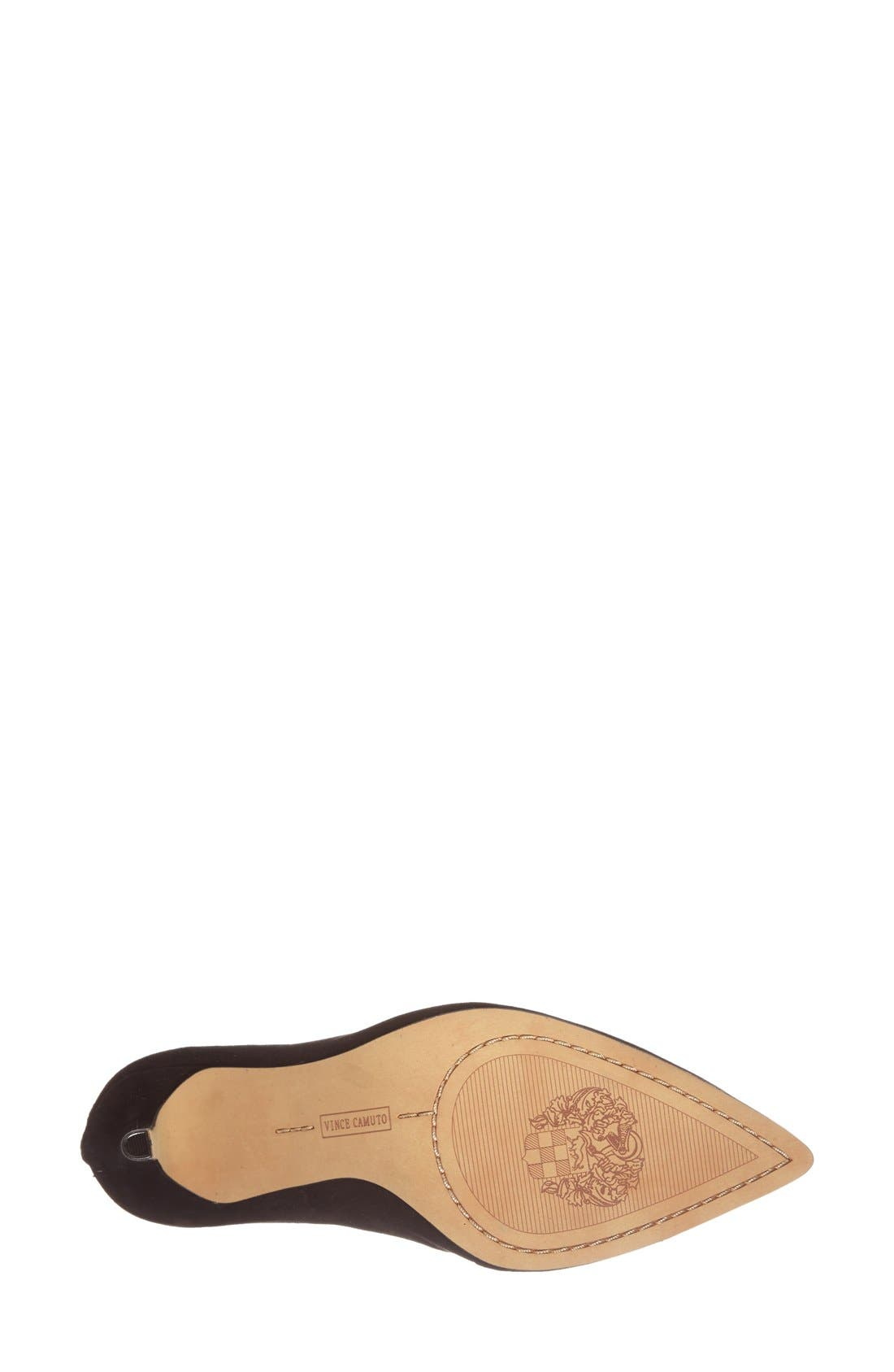 'Bodell' Lace Up Pump,                             Alternate thumbnail 11, color,
