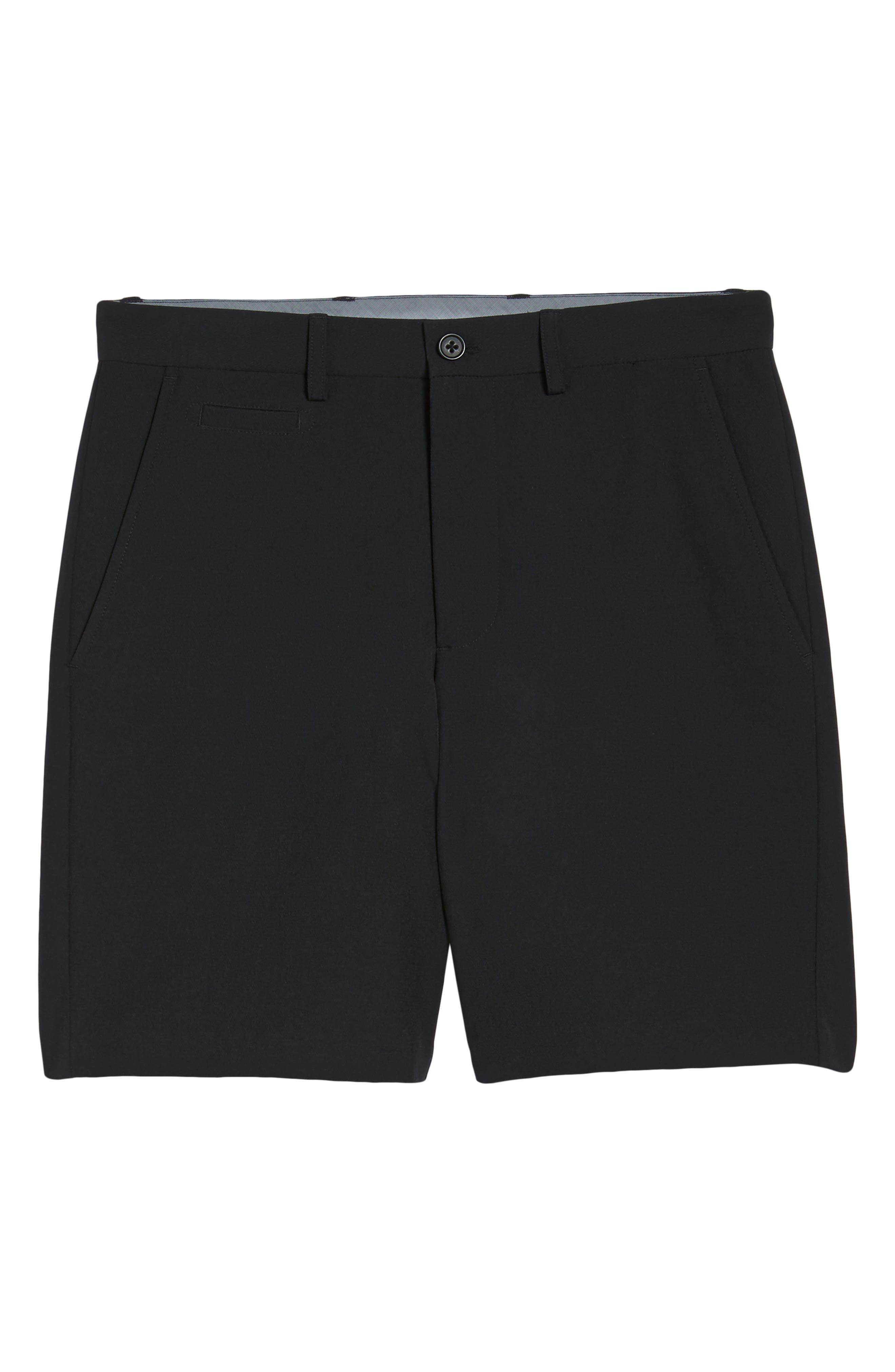 Performance Chino Shorts,                             Alternate thumbnail 6, color,                             001