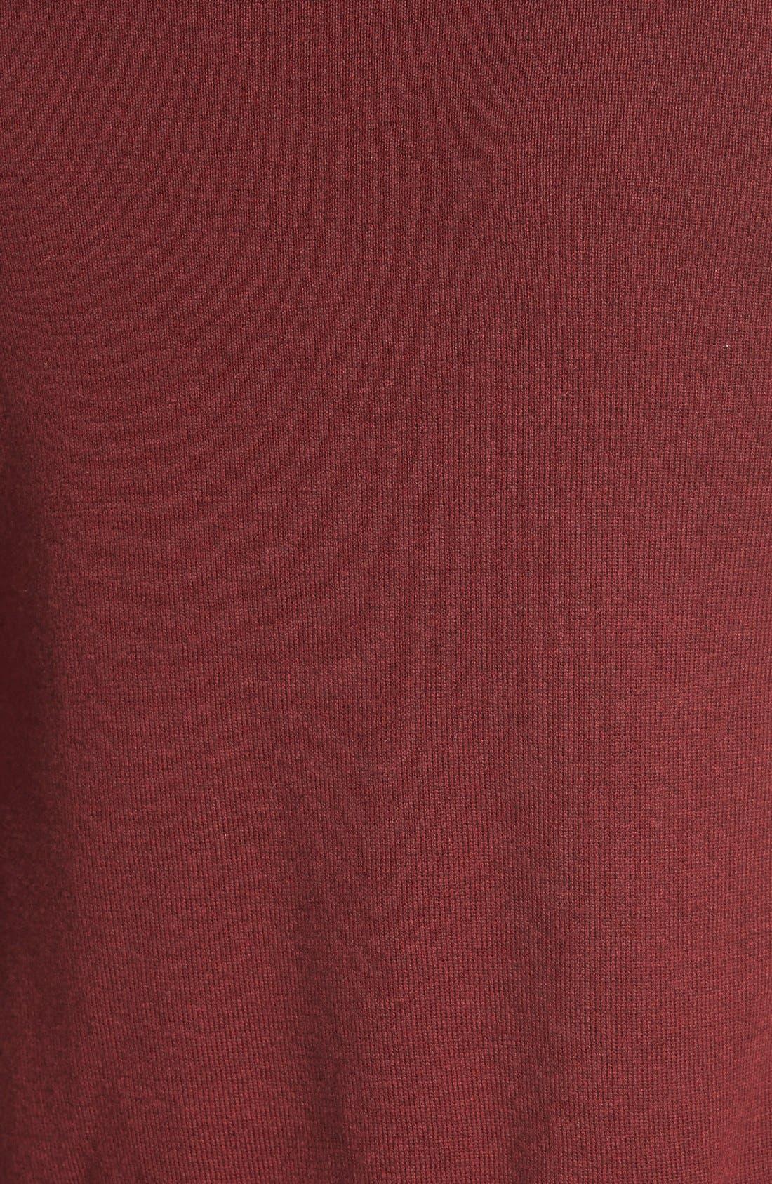 4-Way Convertible Lightweight Cardigan,                             Alternate thumbnail 409, color,