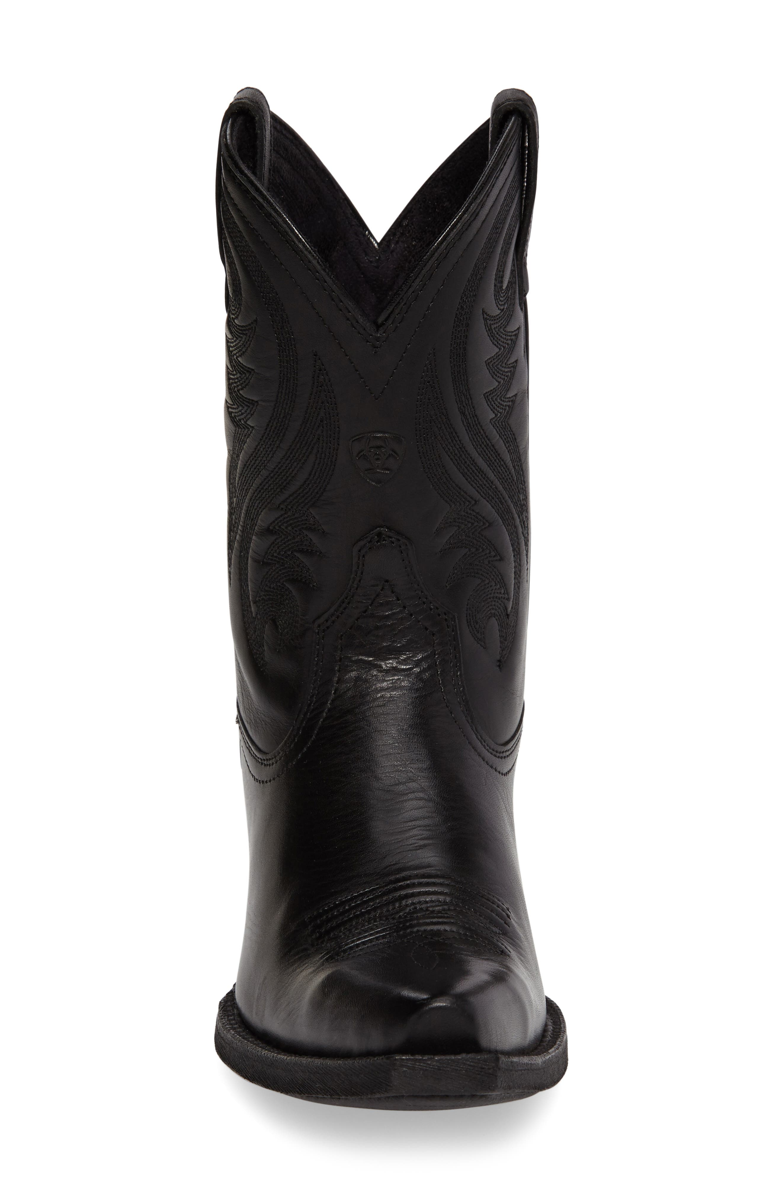 Willow Western Boot,                             Alternate thumbnail 5, color,