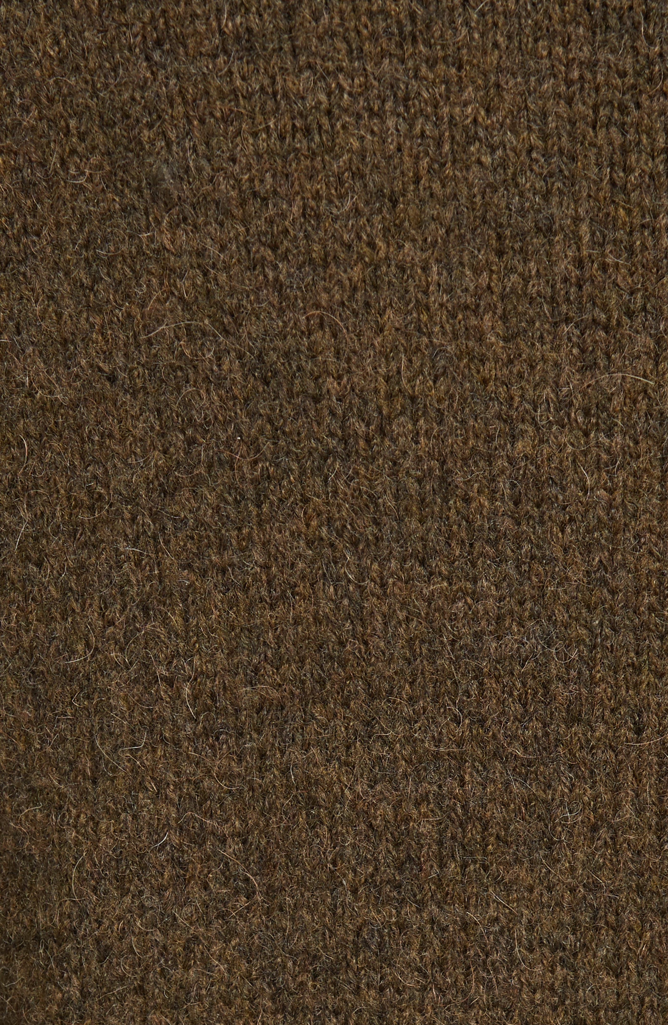 Kinsley Merino Wool Blend Cardigan,                             Alternate thumbnail 5, color,                             310