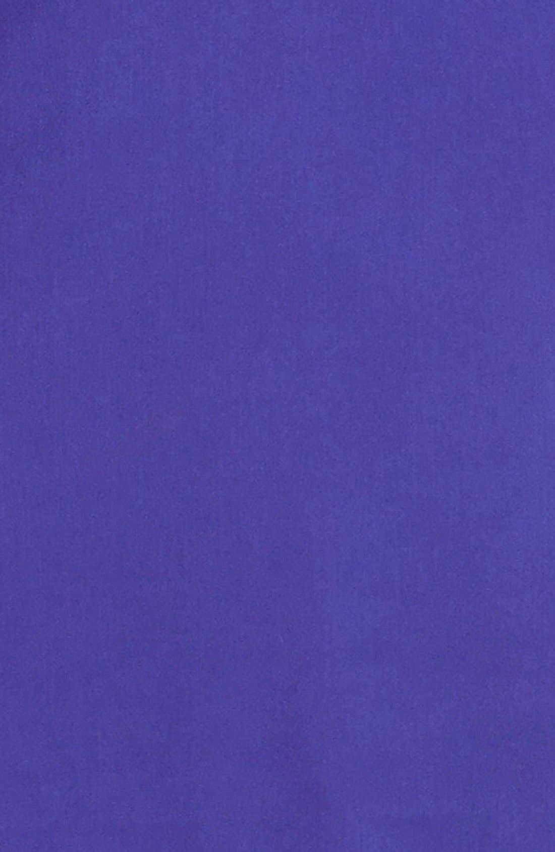 Seamed Sheath Dress,                             Alternate thumbnail 5, color,                             401