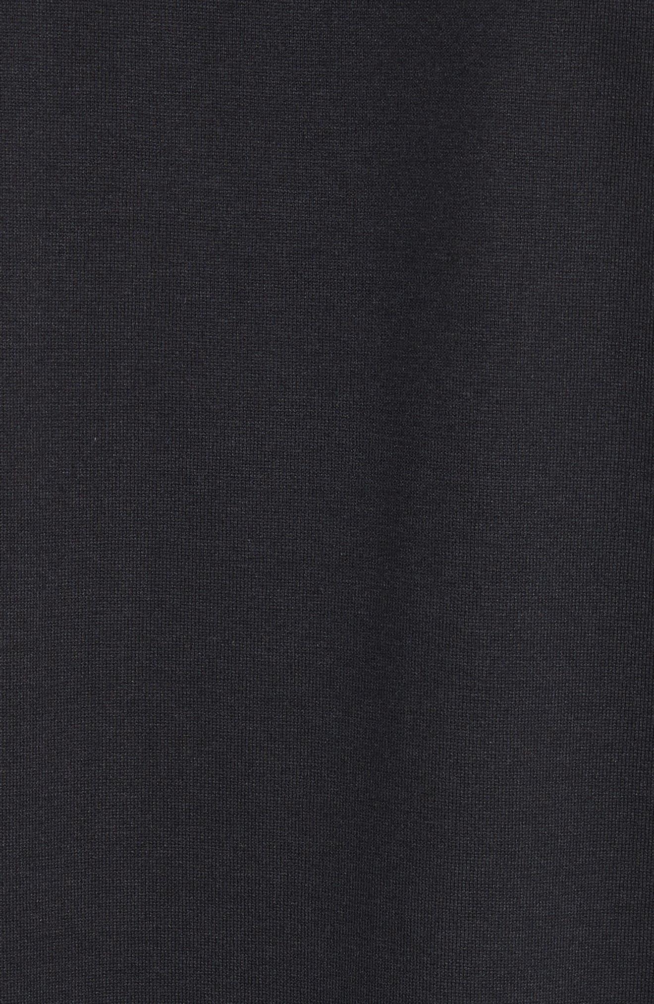 Nash Face T-Shirt,                             Alternate thumbnail 5, color,                             001