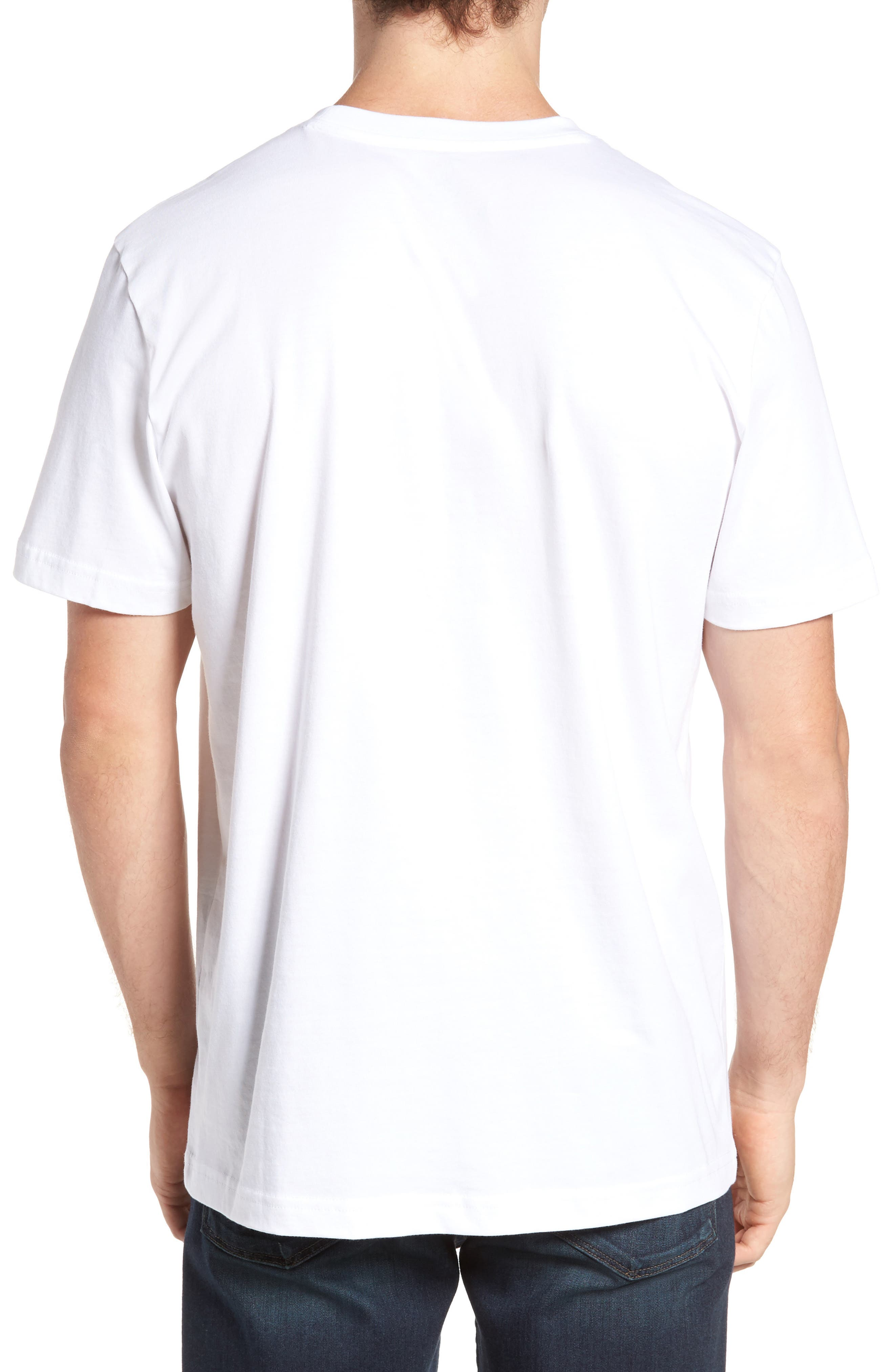Graphic T-Shirt,                             Alternate thumbnail 2, color,                             100