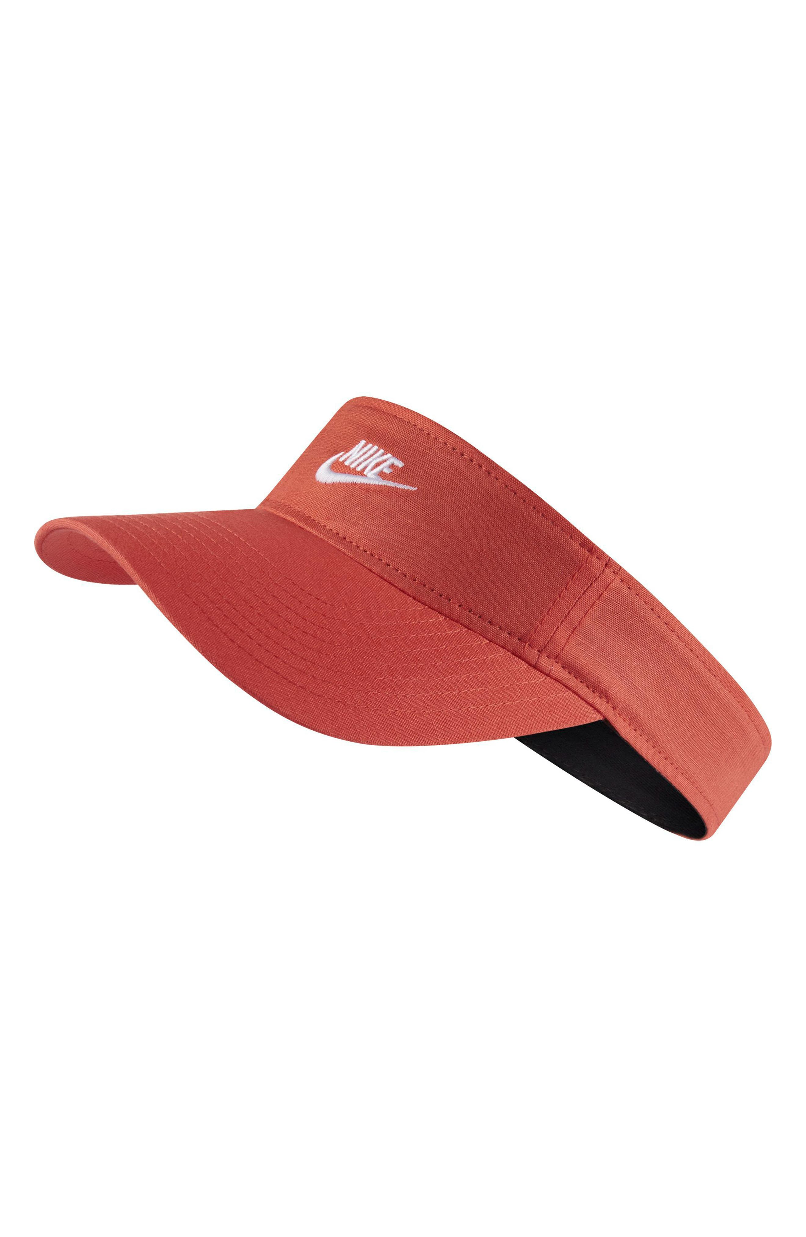 Sportswear Women's Dri-FIT Visor,                             Main thumbnail 1, color,                             600