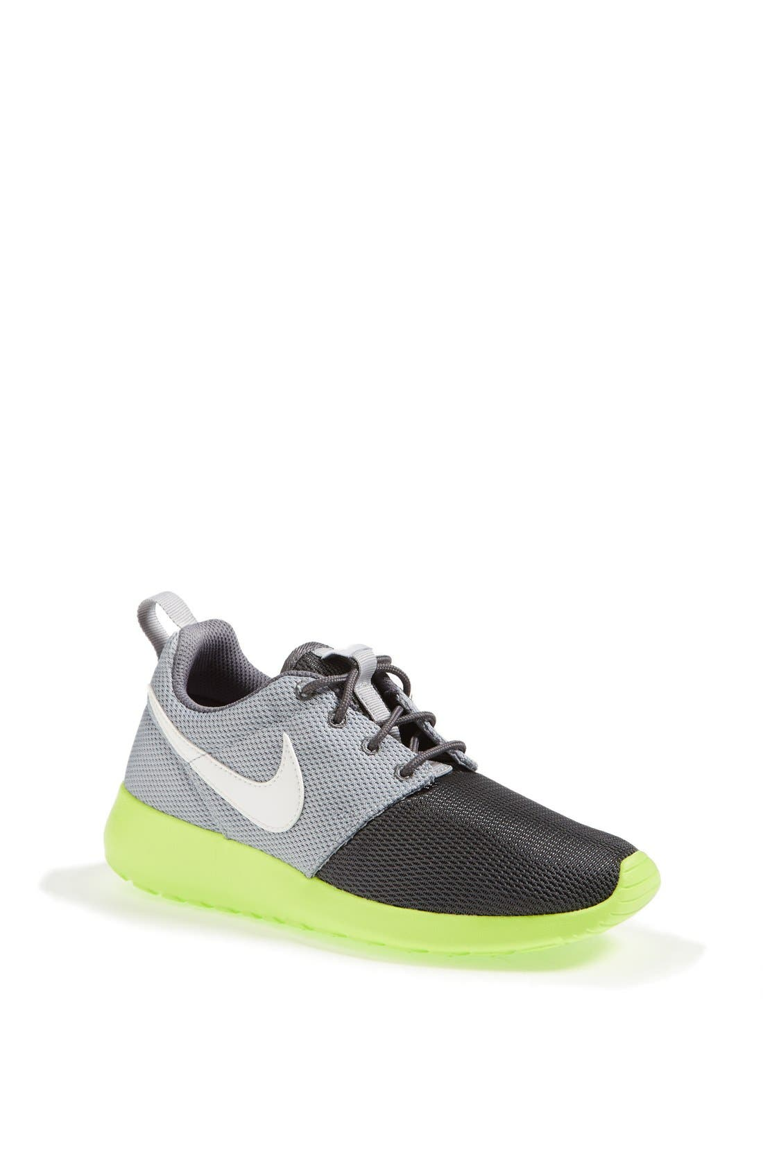 'Roshe Run' Sneaker,                             Main thumbnail 22, color,