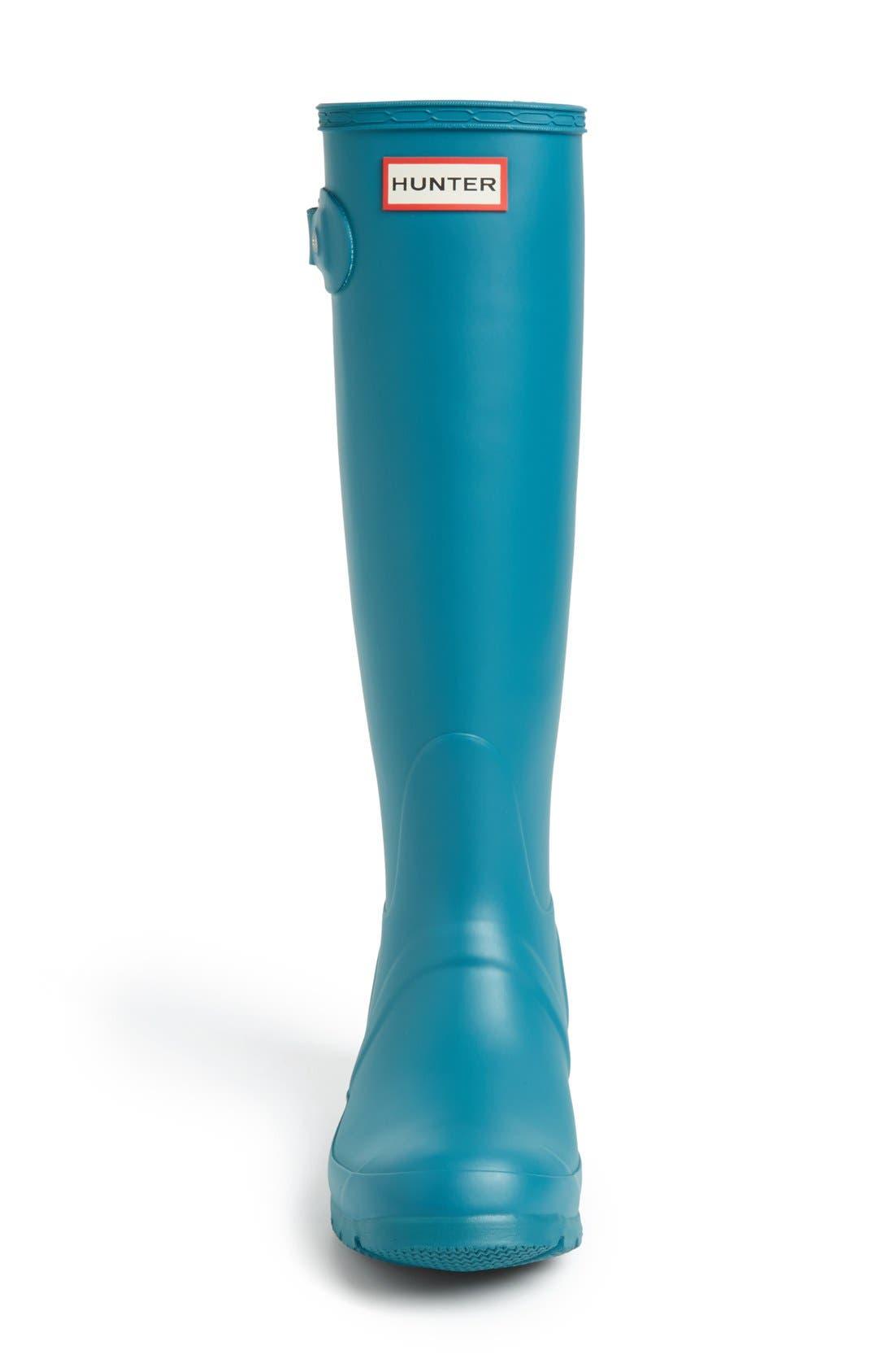 'Original Tall' Rain Boot,                             Alternate thumbnail 133, color,