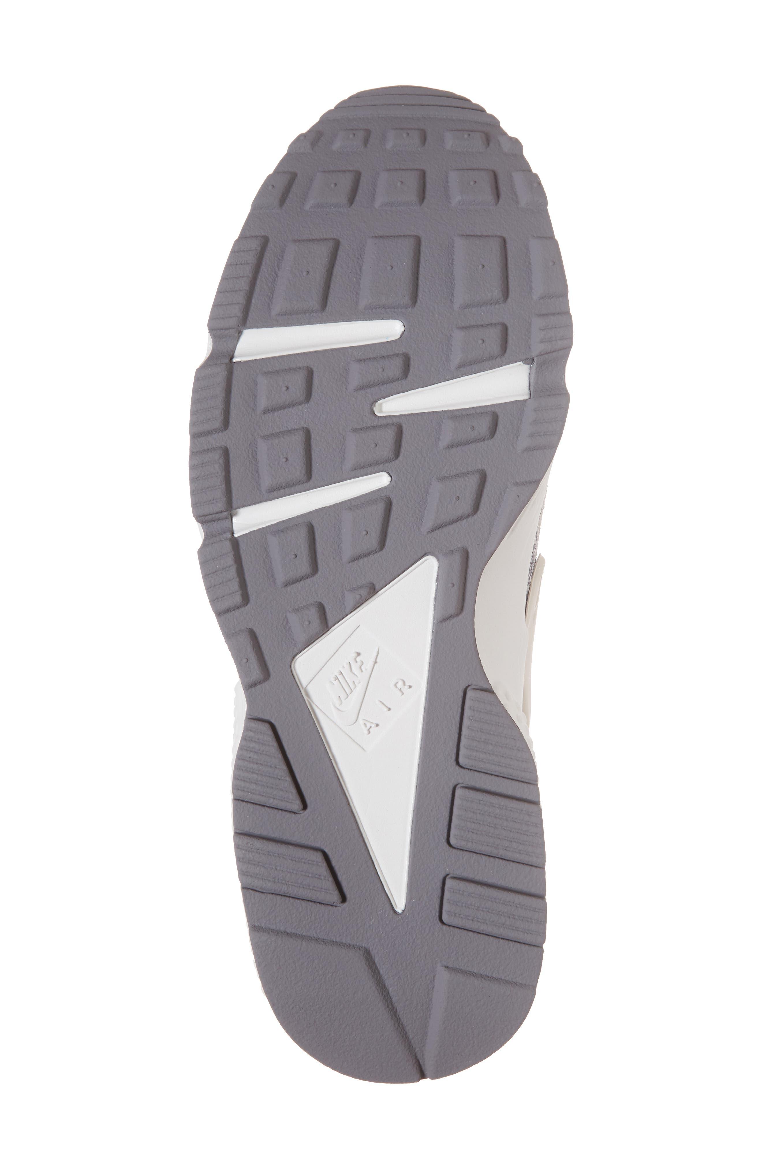 'Air Huarache' Sneaker,                             Alternate thumbnail 6, color,                             255
