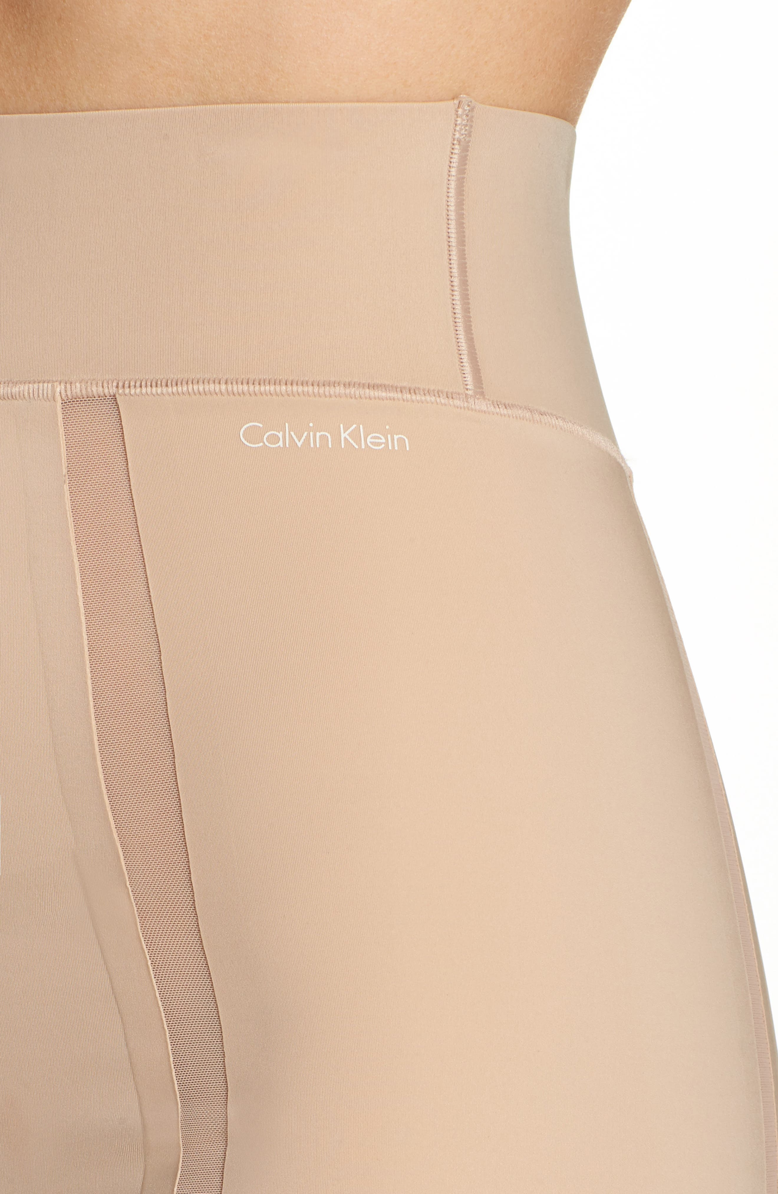 Sculpted Shapewear Thigh Shaper,                             Alternate thumbnail 4, color,                             250