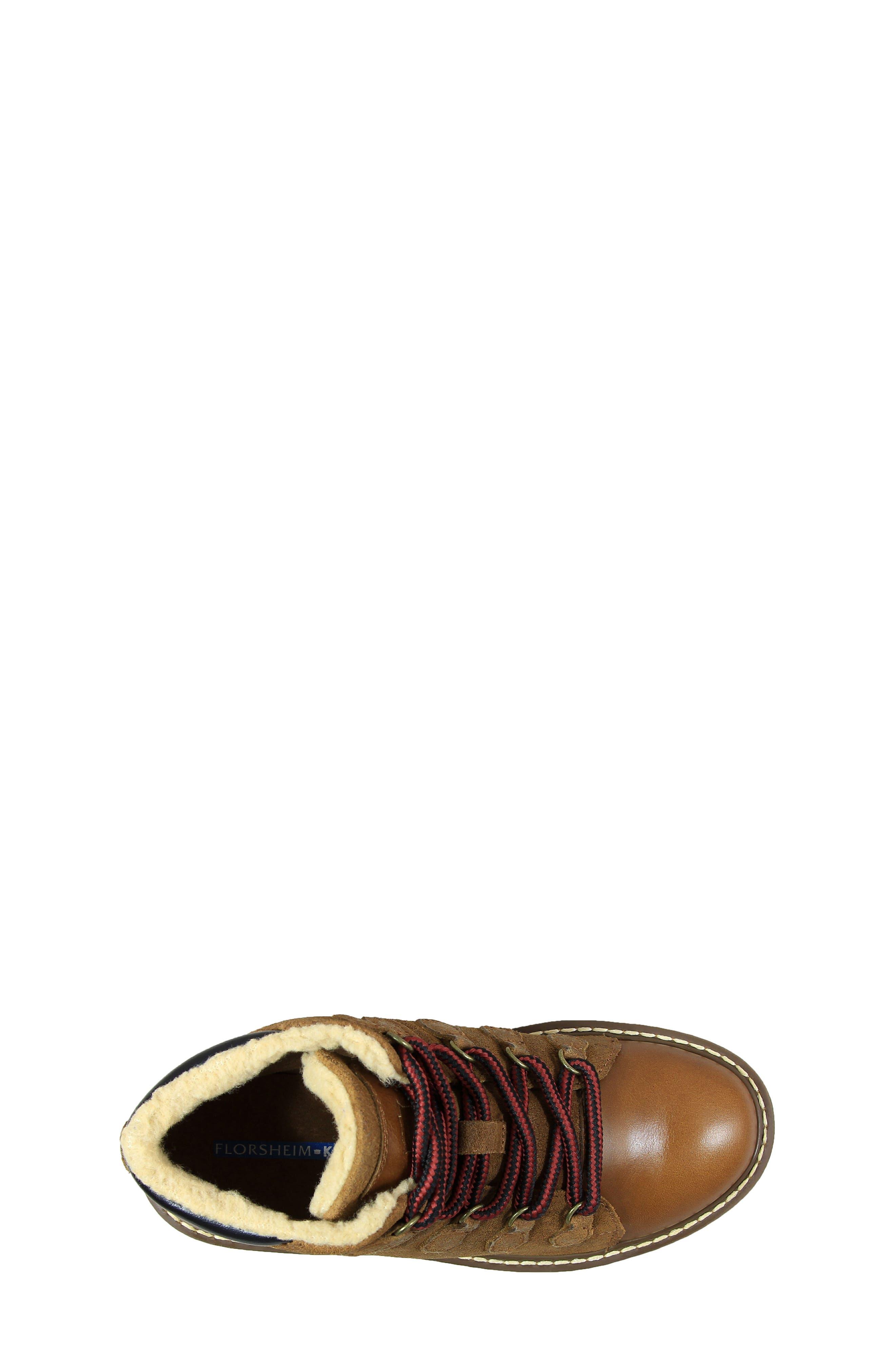 Studio Alpine Plush Lined Boot,                             Alternate thumbnail 10, color,