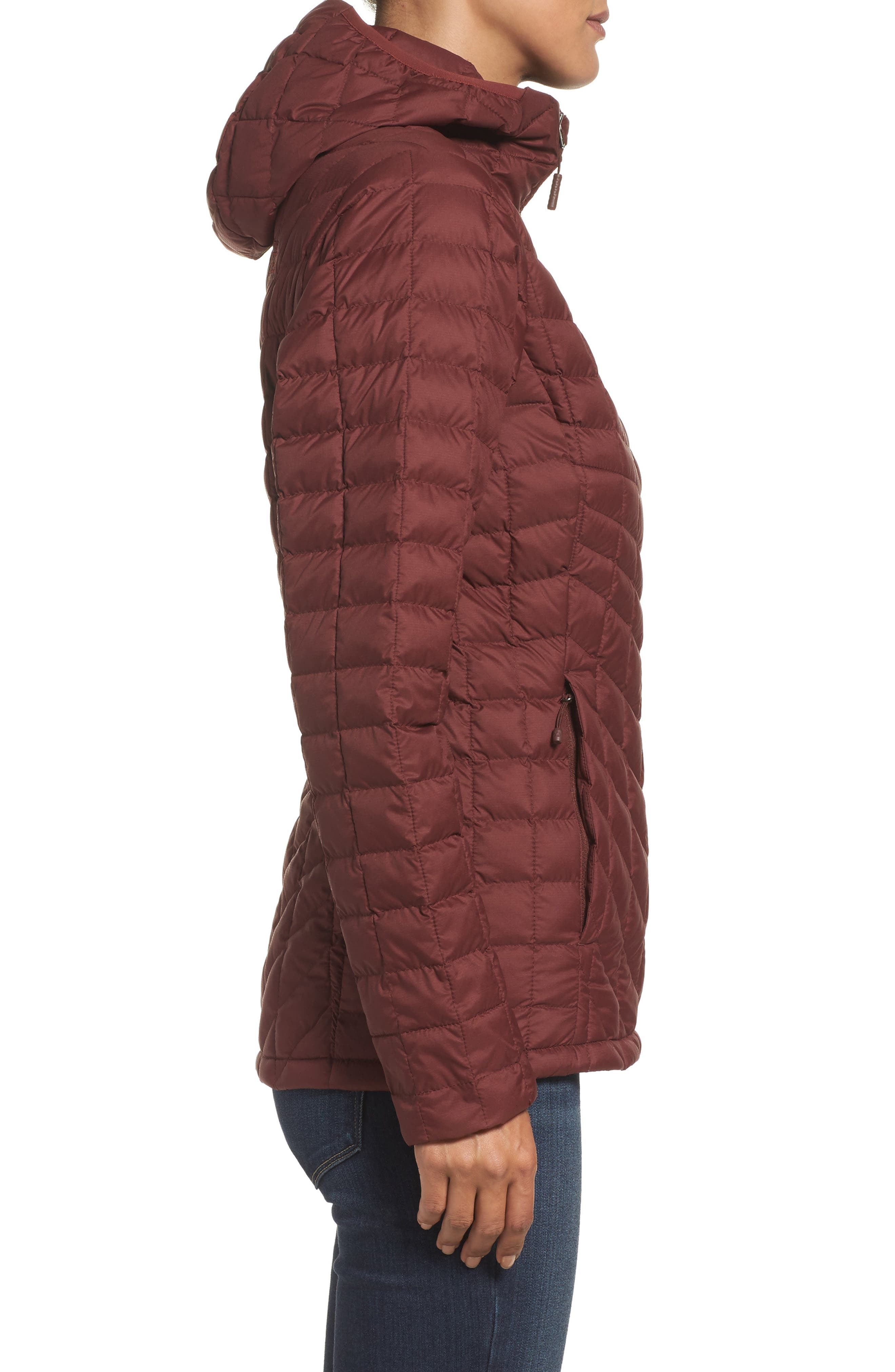 ThermoBall<sup>™</sup> Zip Hoodie,                             Alternate thumbnail 28, color,