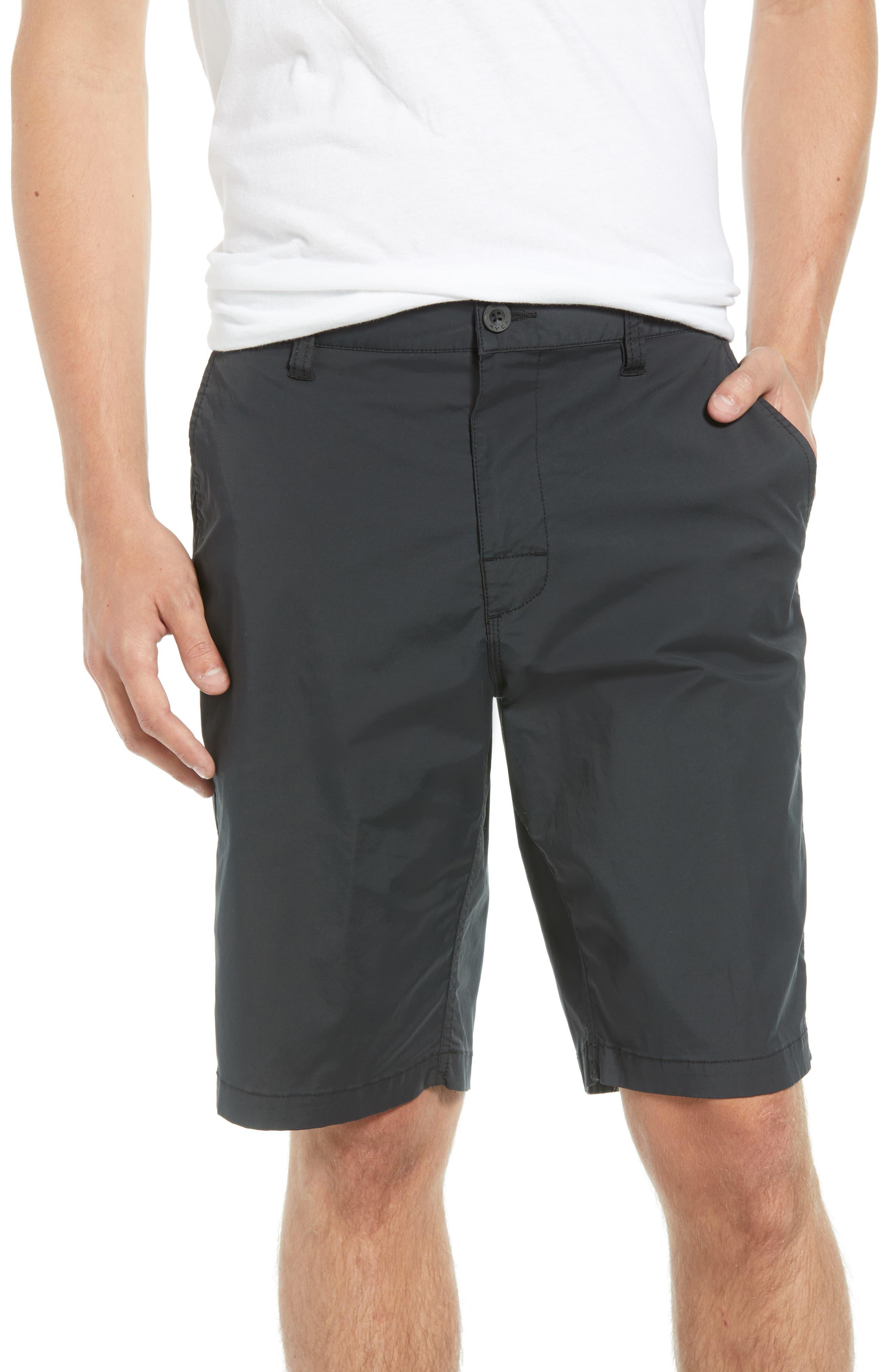 Weekend Hybrid II Shorts,                             Main thumbnail 1, color,                             001