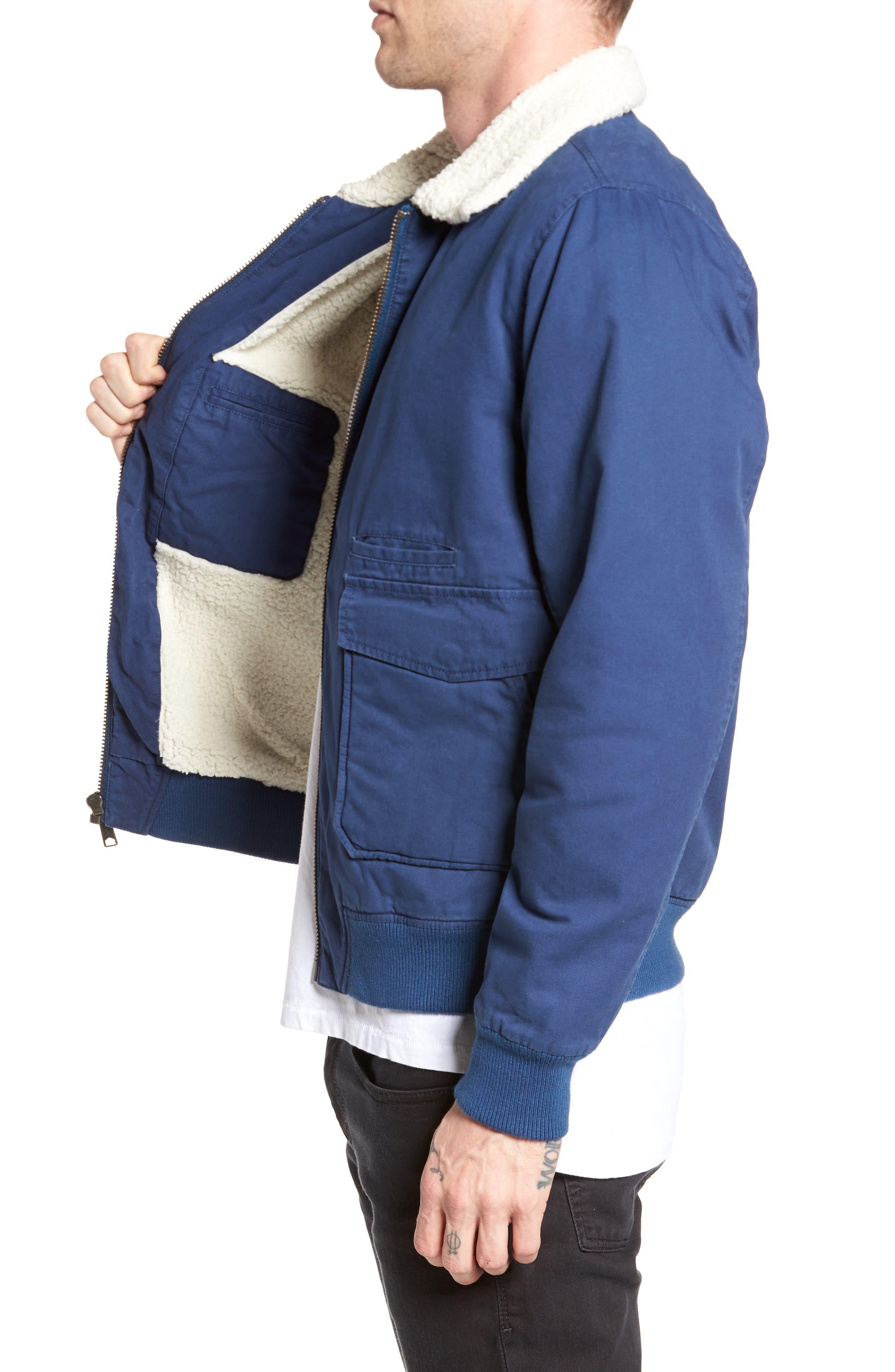 Houghton Jacket,                             Alternate thumbnail 3, color,                             401