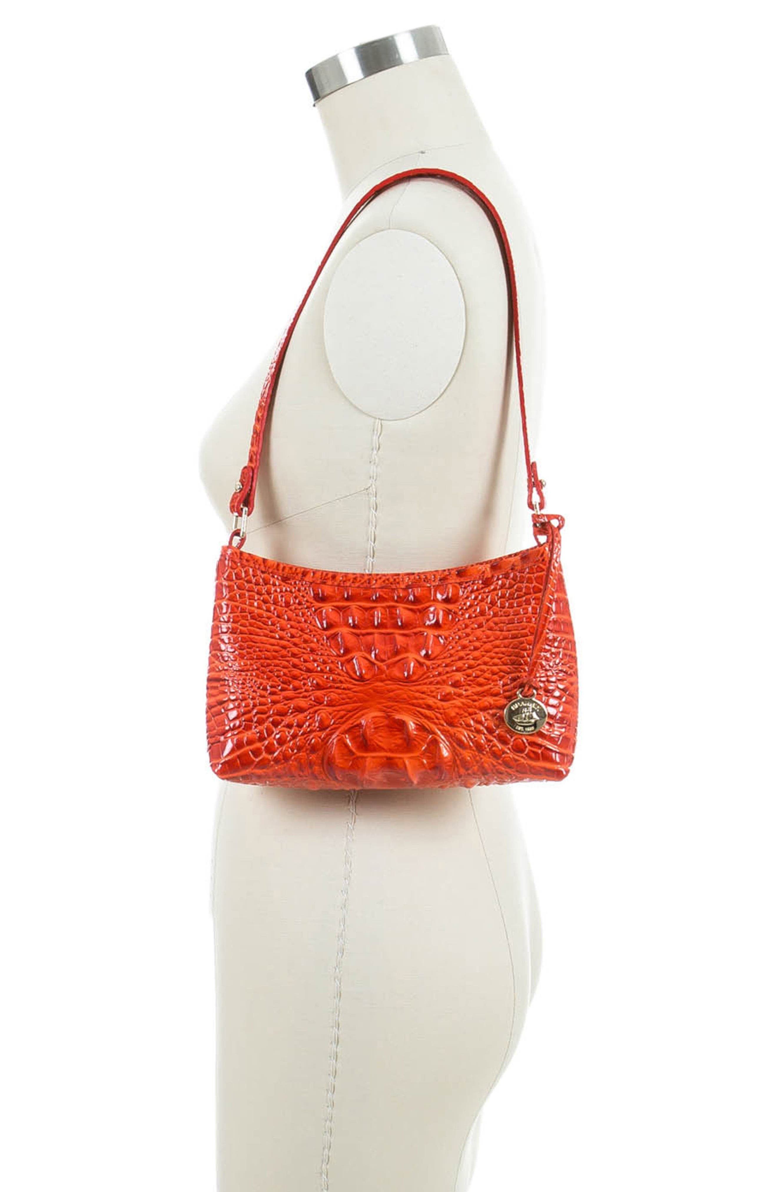 'Anytime - Mini' Convertible Handbag,                             Alternate thumbnail 30, color,