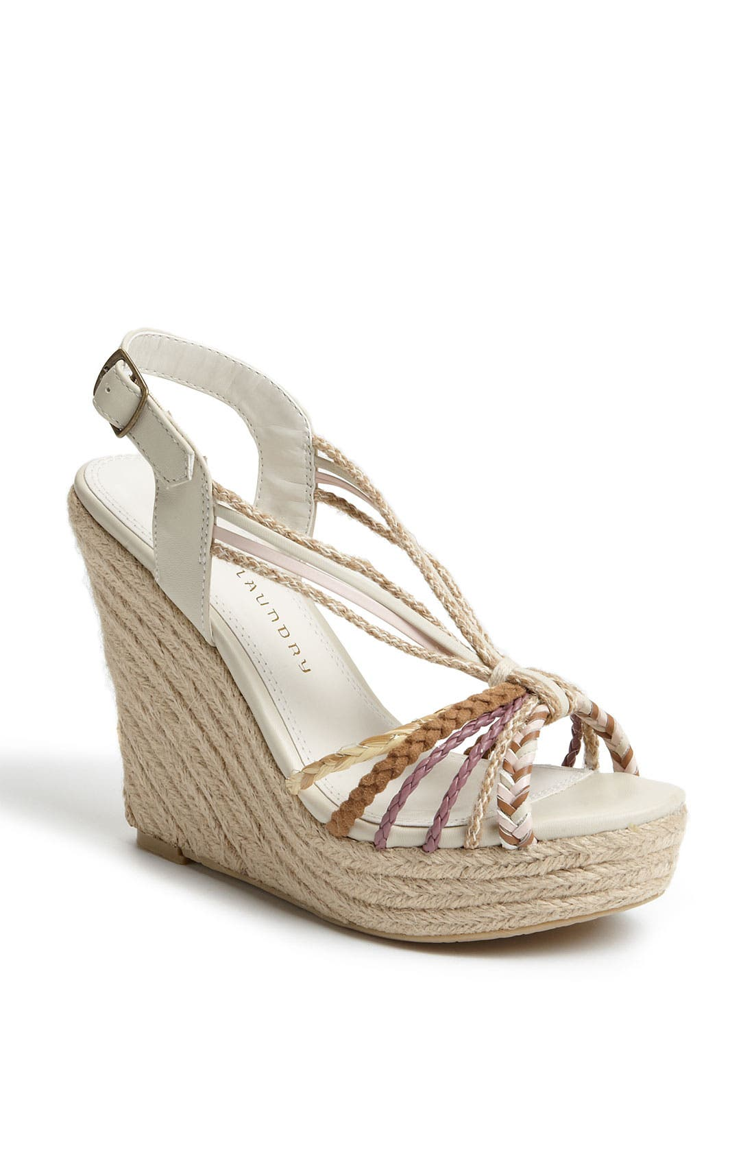 'Dance Fever' Sandal,                         Main,                         color, 130