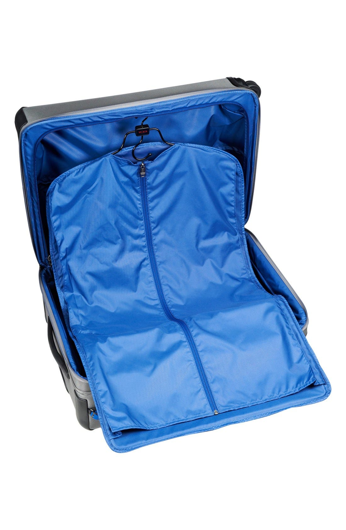 Alpha 2 Short Trip 26-Inch Rolling Four Wheel Packing Case,                             Alternate thumbnail 8, color,