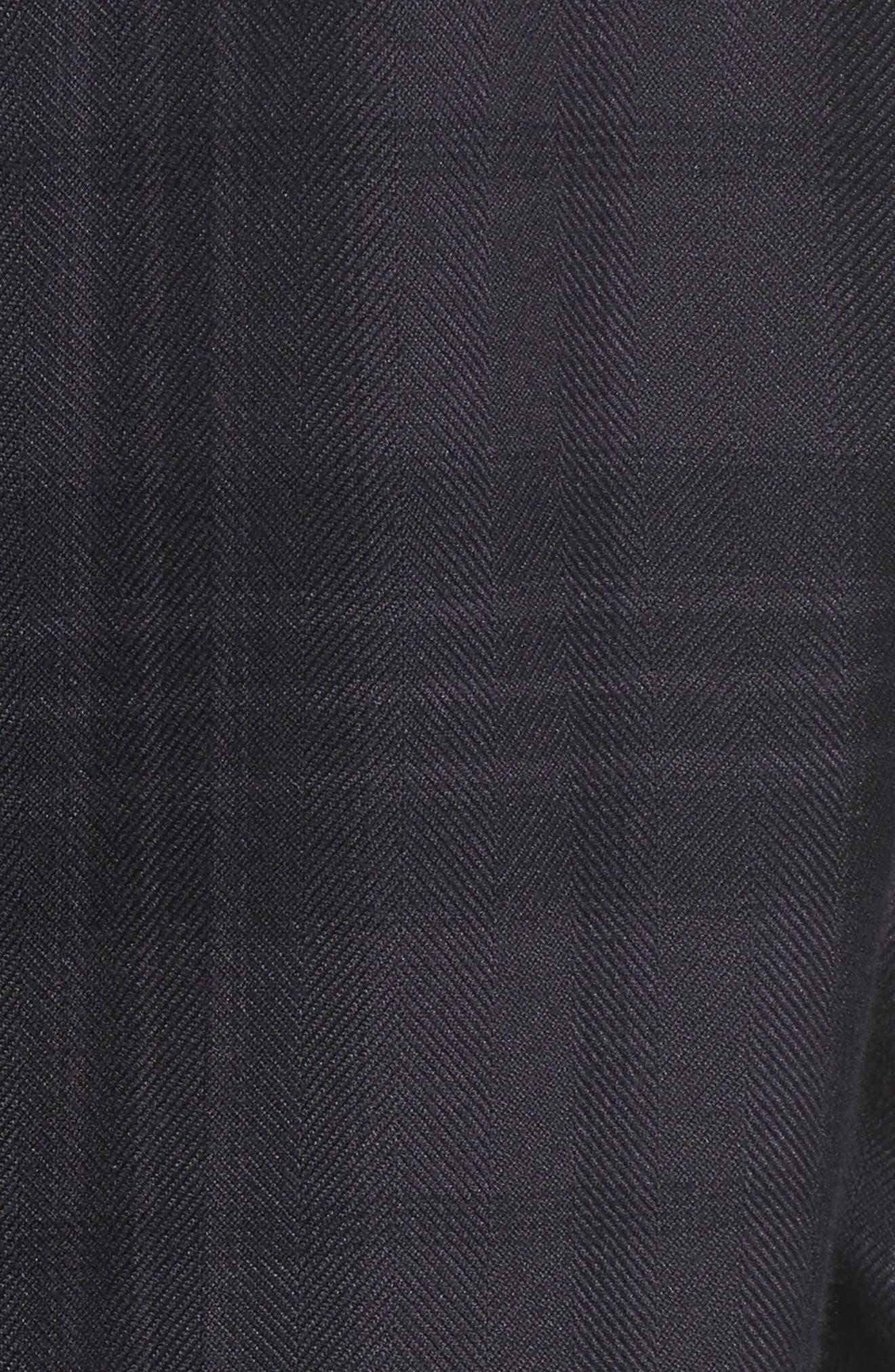 Hunter Plaid Shirt,                             Alternate thumbnail 604, color,