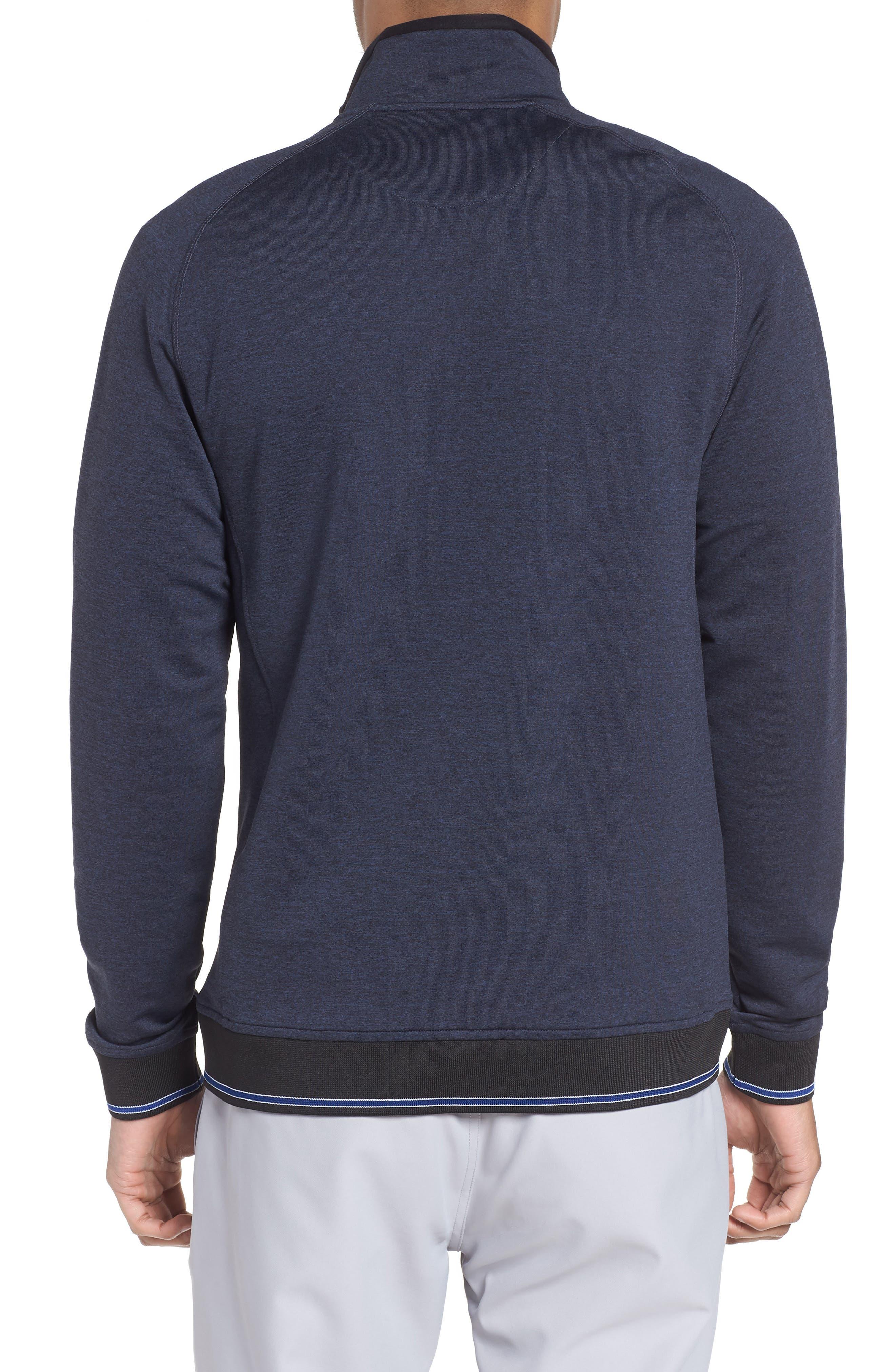 Parway Knit Golf Jacket,                             Alternate thumbnail 2, color,                             410