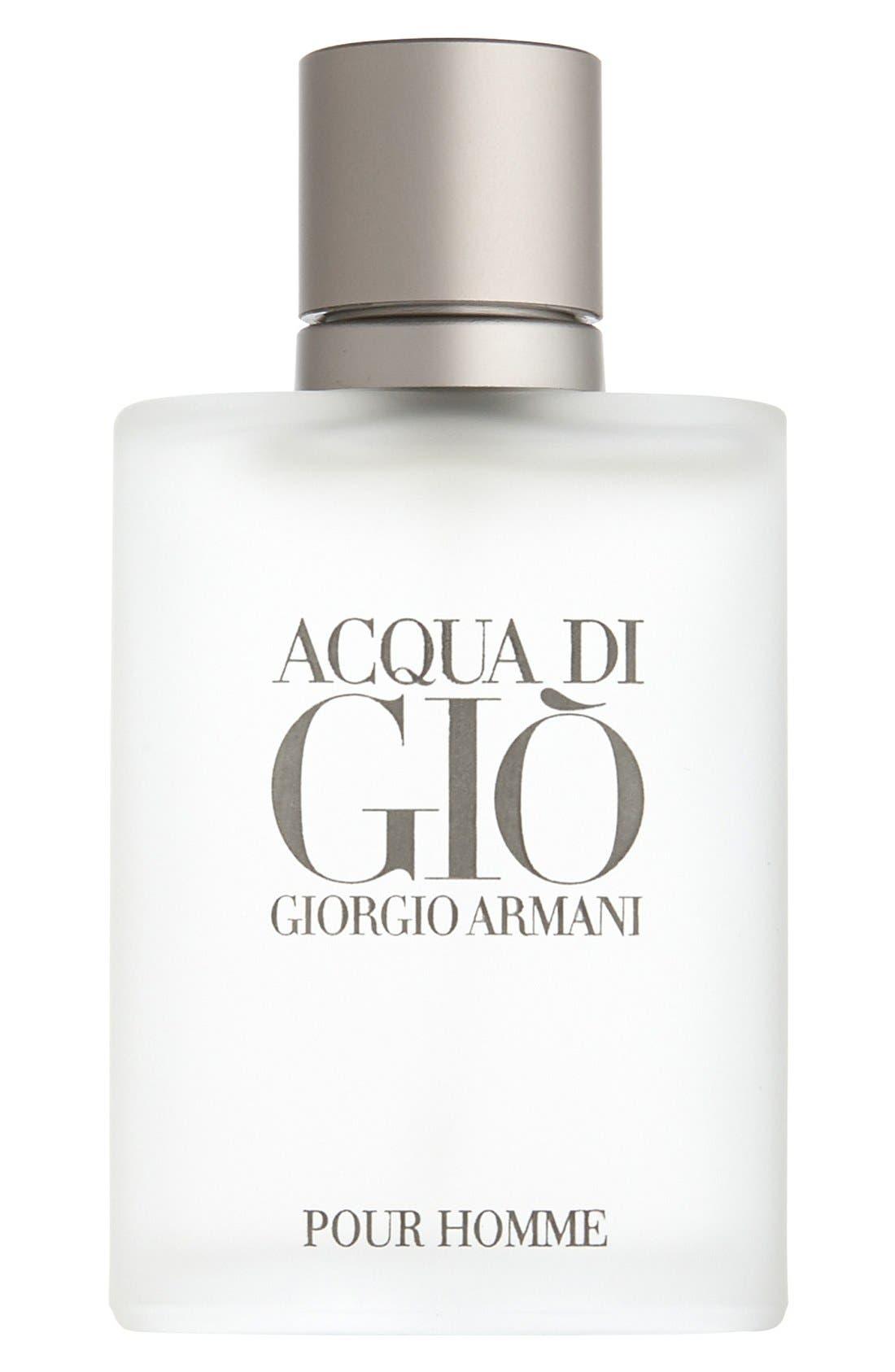 Acqua di Giò pour Homme Eau de Toilette,                         Main,                         color, NO COLOR