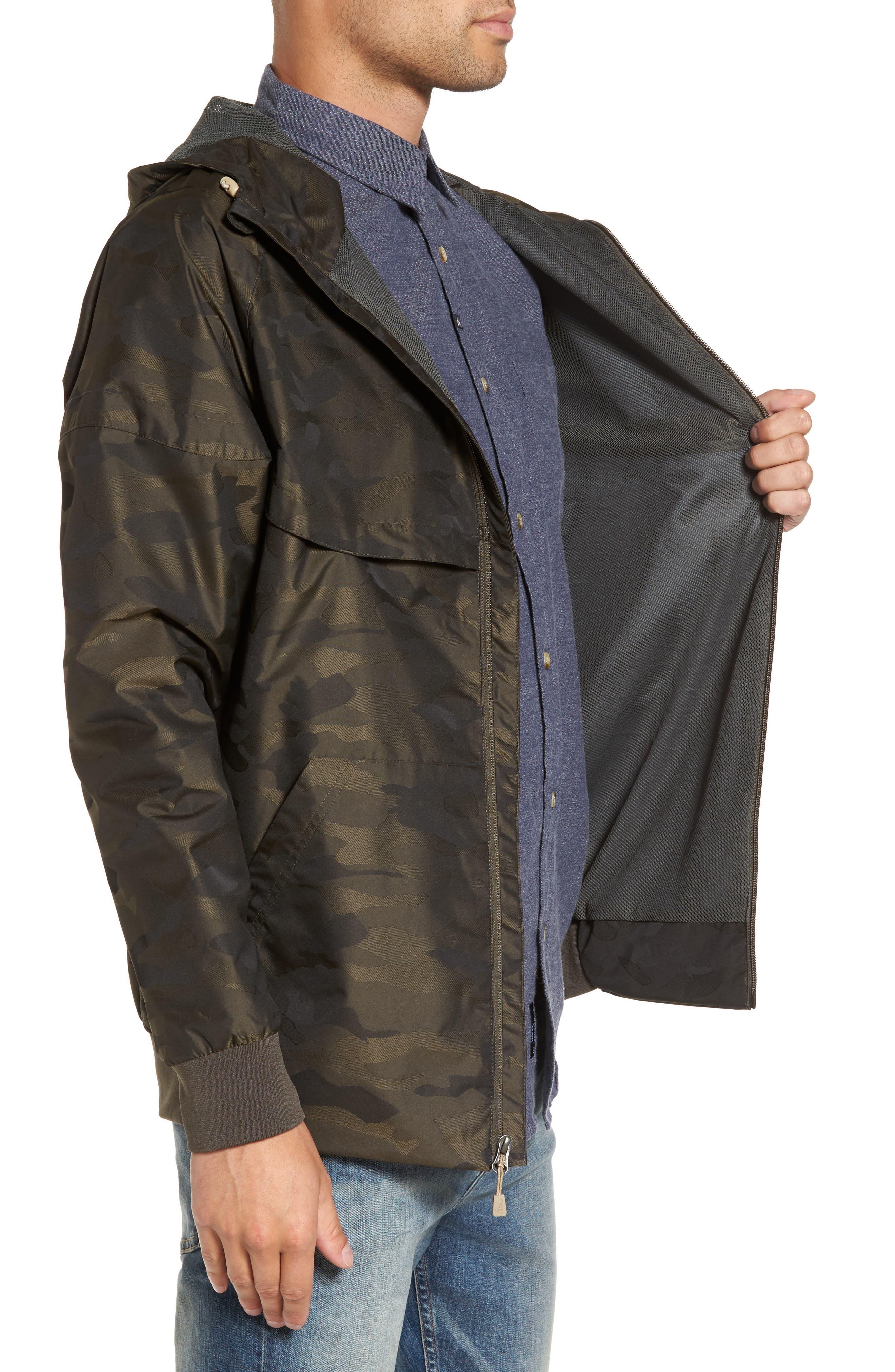 Larter Breaker Jacket,                             Alternate thumbnail 6, color,