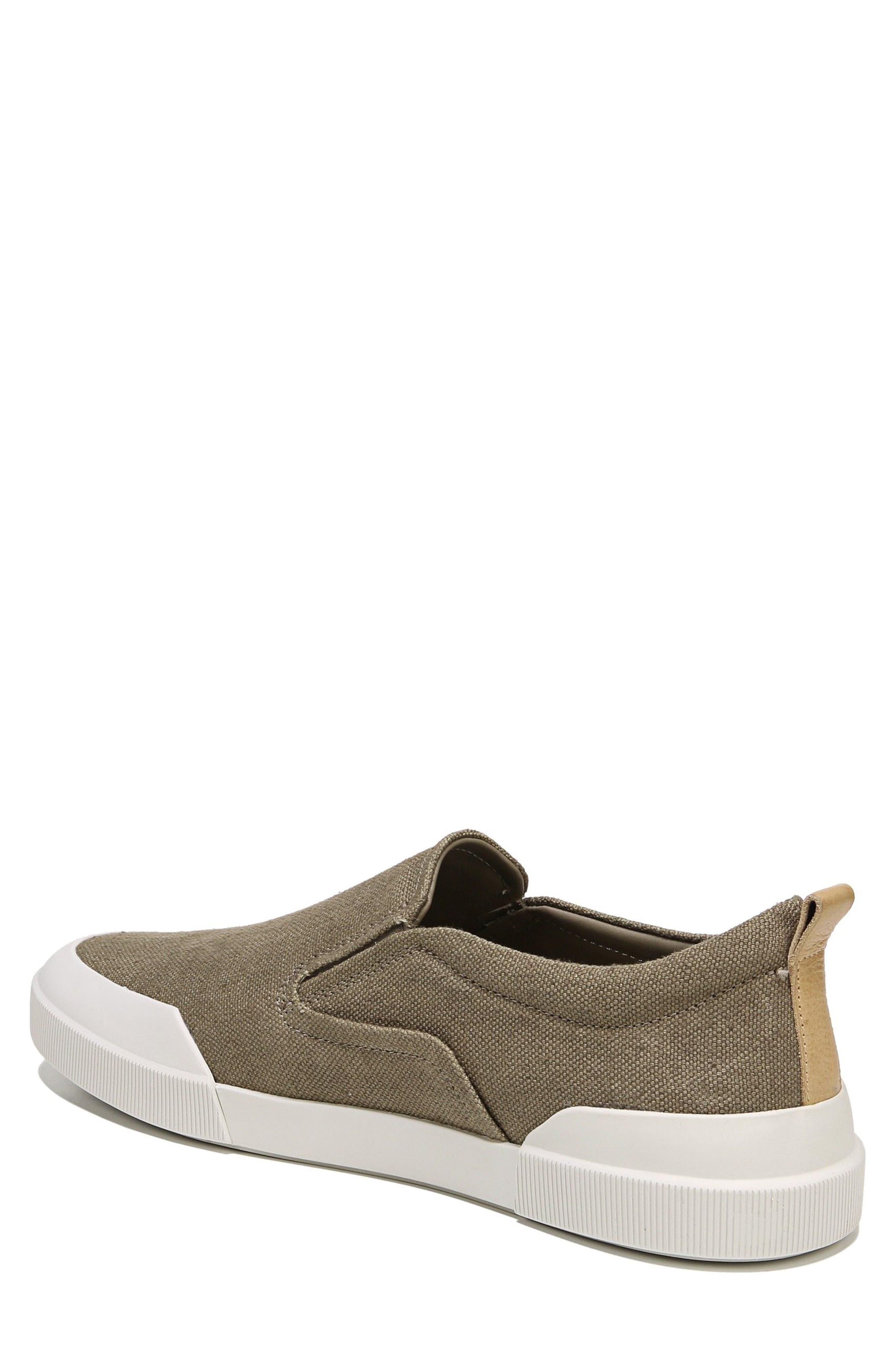 Vernon Slip-On Sneaker,                             Alternate thumbnail 8, color,