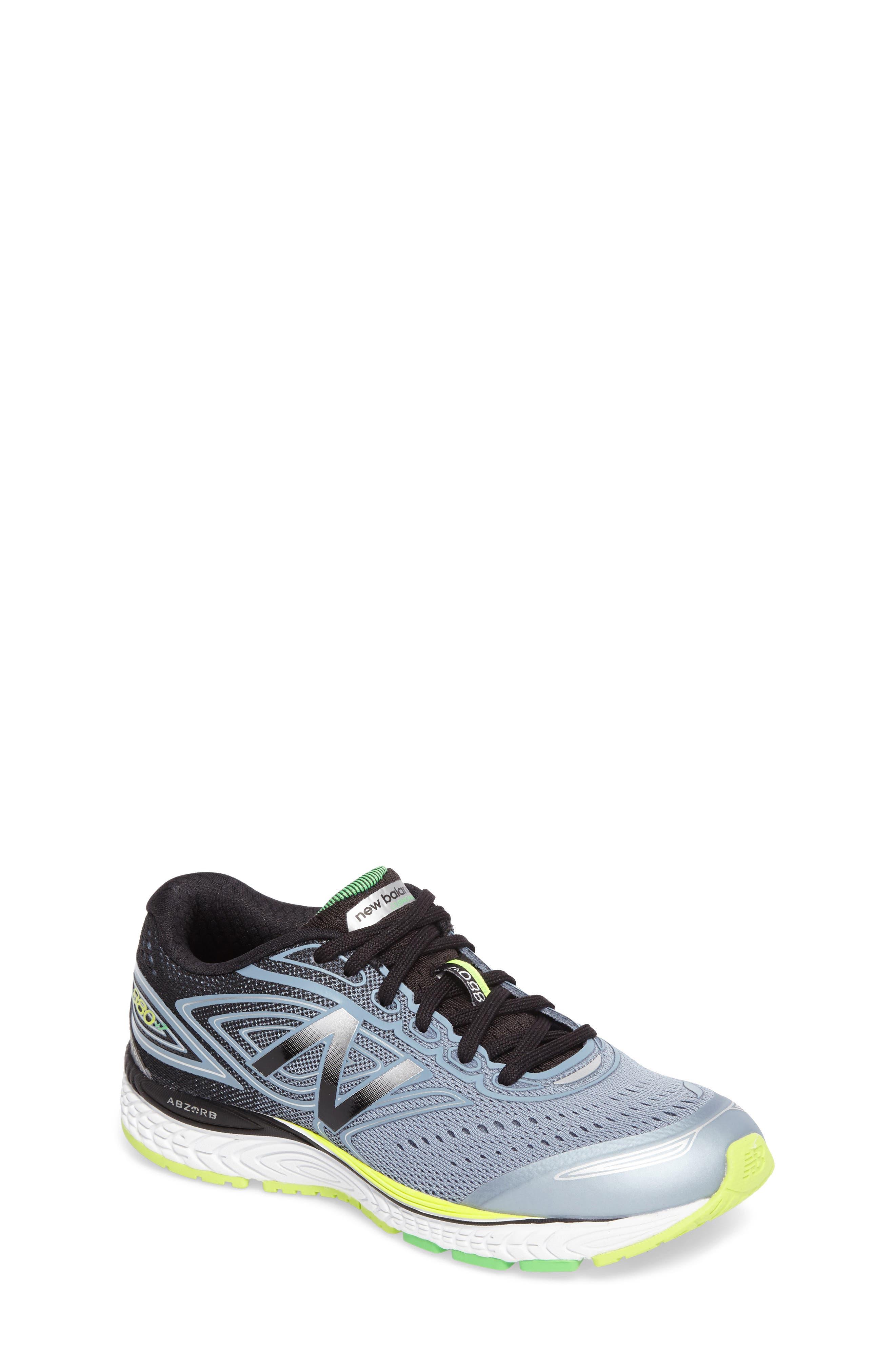 NEW BALANCE,                             880v7 Running Shoe,                             Main thumbnail 1, color,                             034
