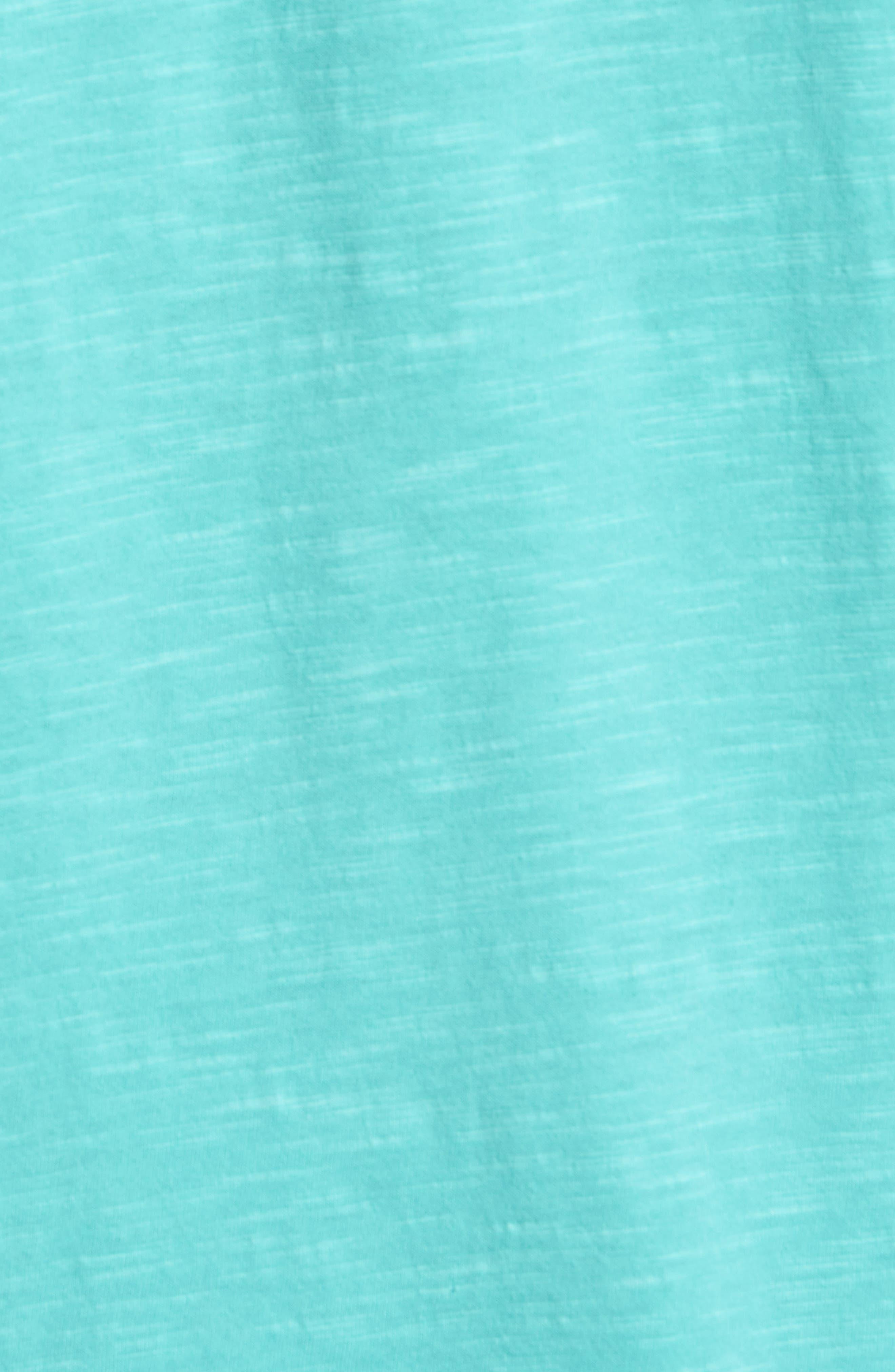 Garment Dye Slub Knit Henley,                             Alternate thumbnail 23, color,