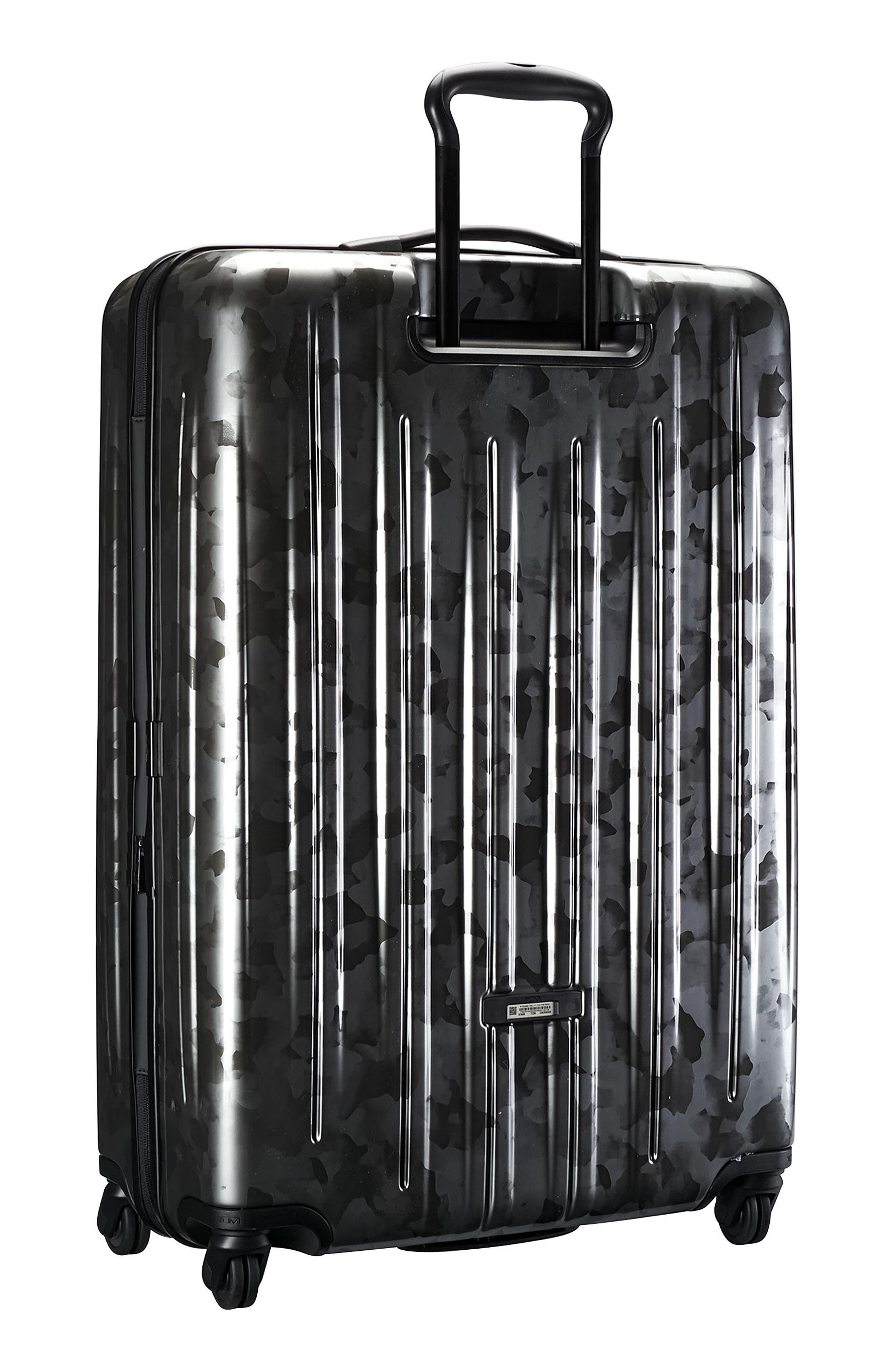 V3 31-Inch Extended Trip Spinner Packing Case,                             Alternate thumbnail 5, color,                             GALVANIZED SILVER