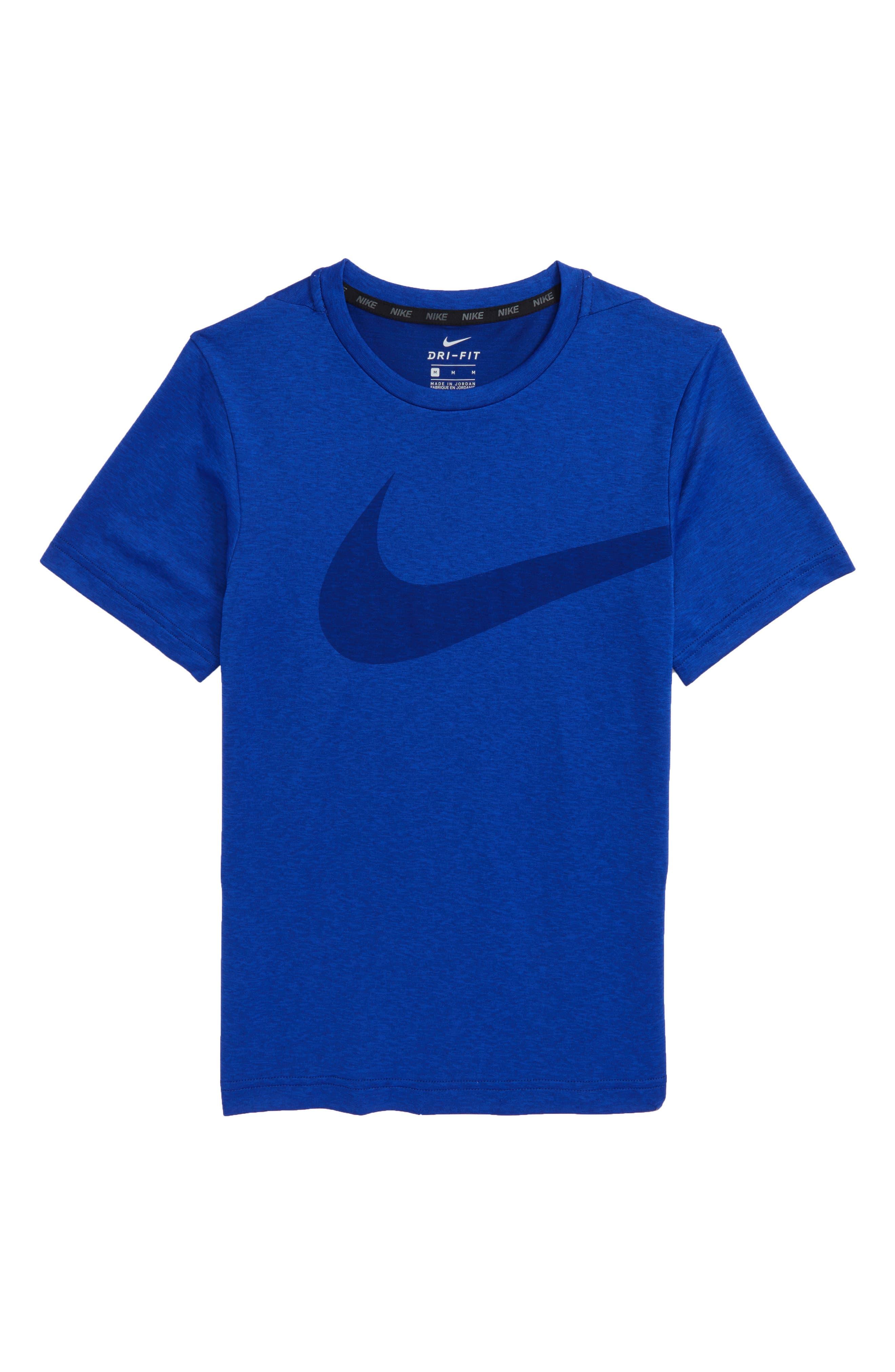 Breathe Dri-FIT T-Shirt,                             Main thumbnail 3, color,