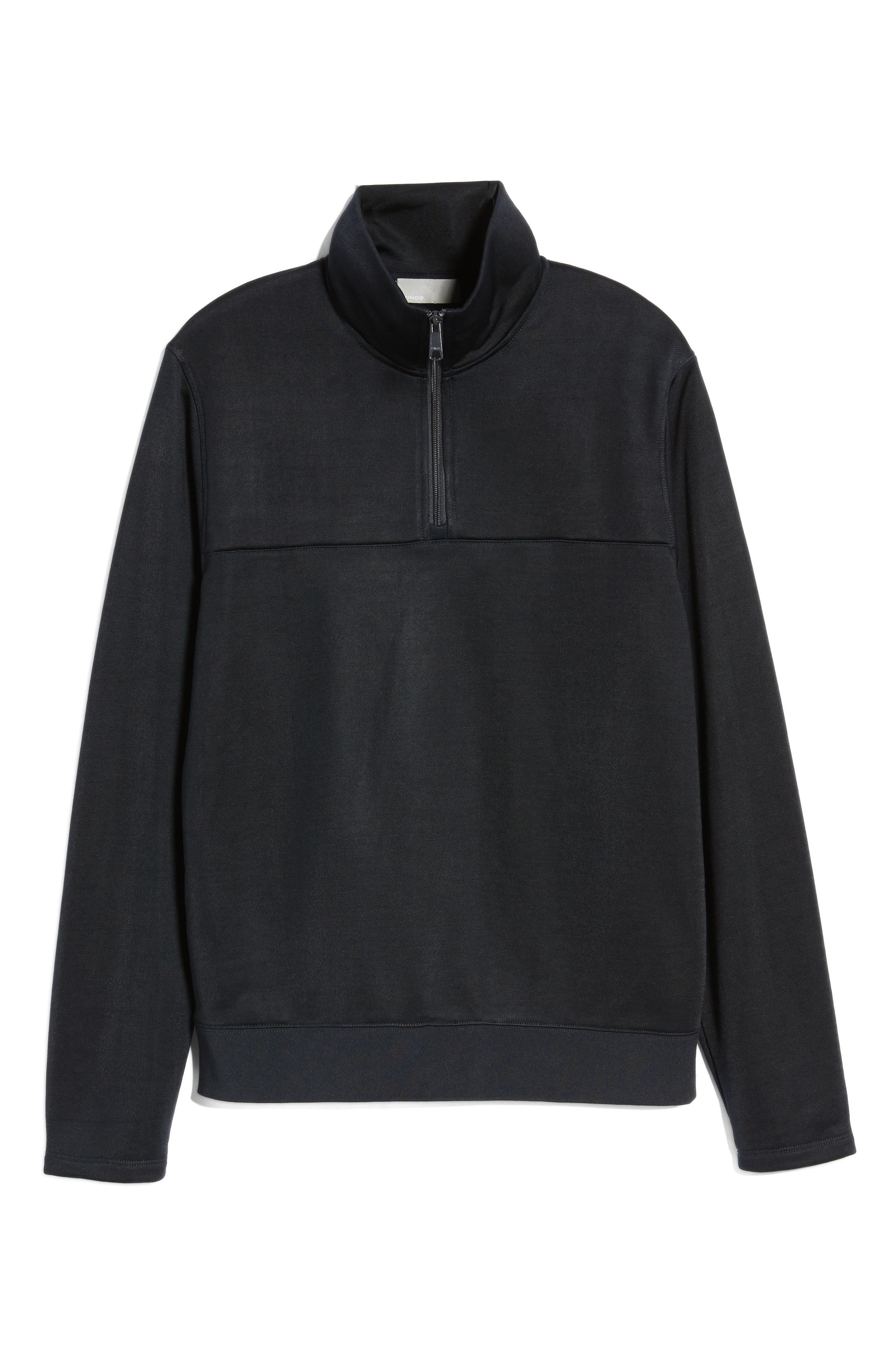 Quarter Zip Pullover,                             Alternate thumbnail 12, color,