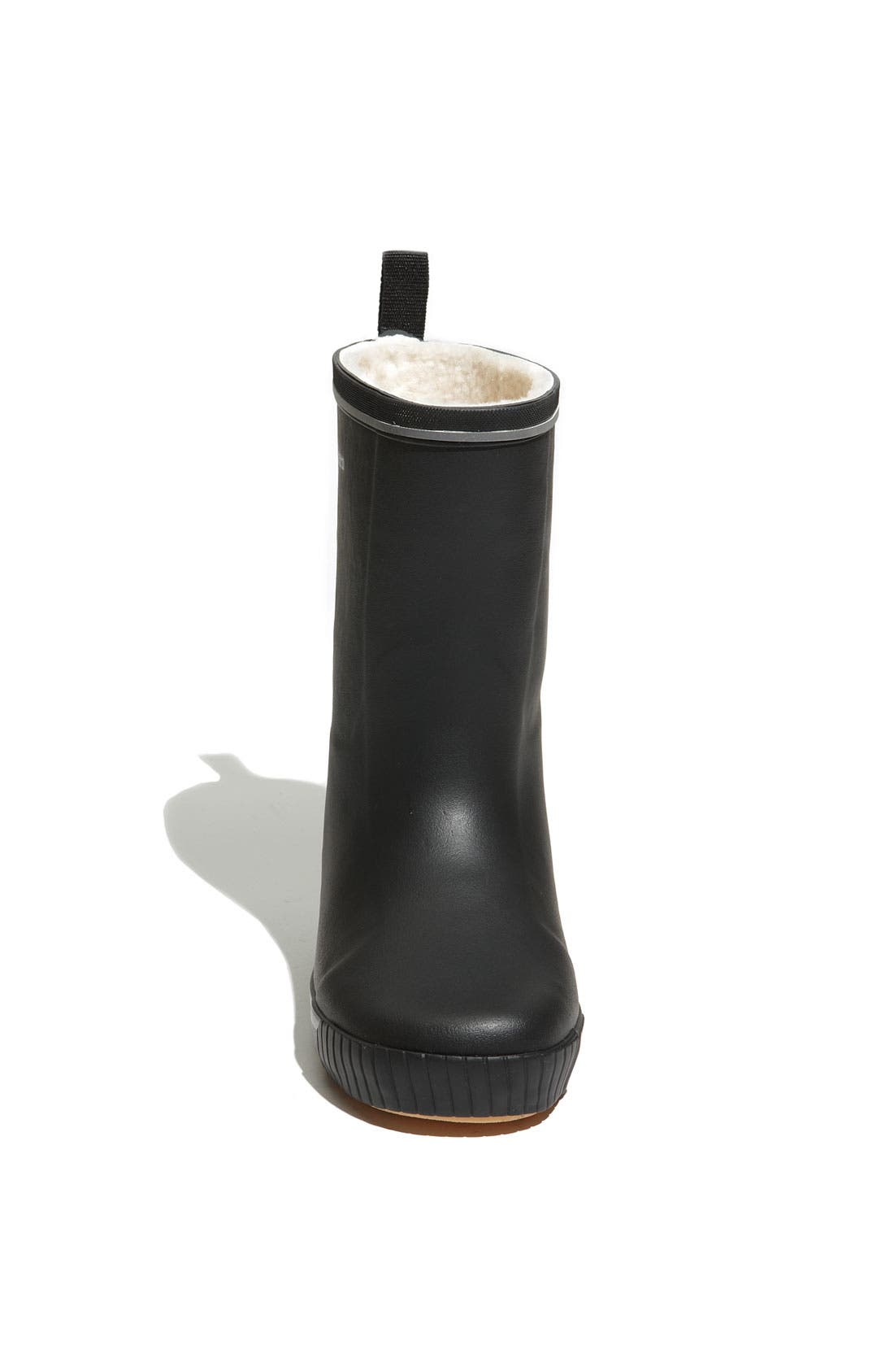'Skerry Vinter' Rain Boot,                             Alternate thumbnail 3, color,                             001