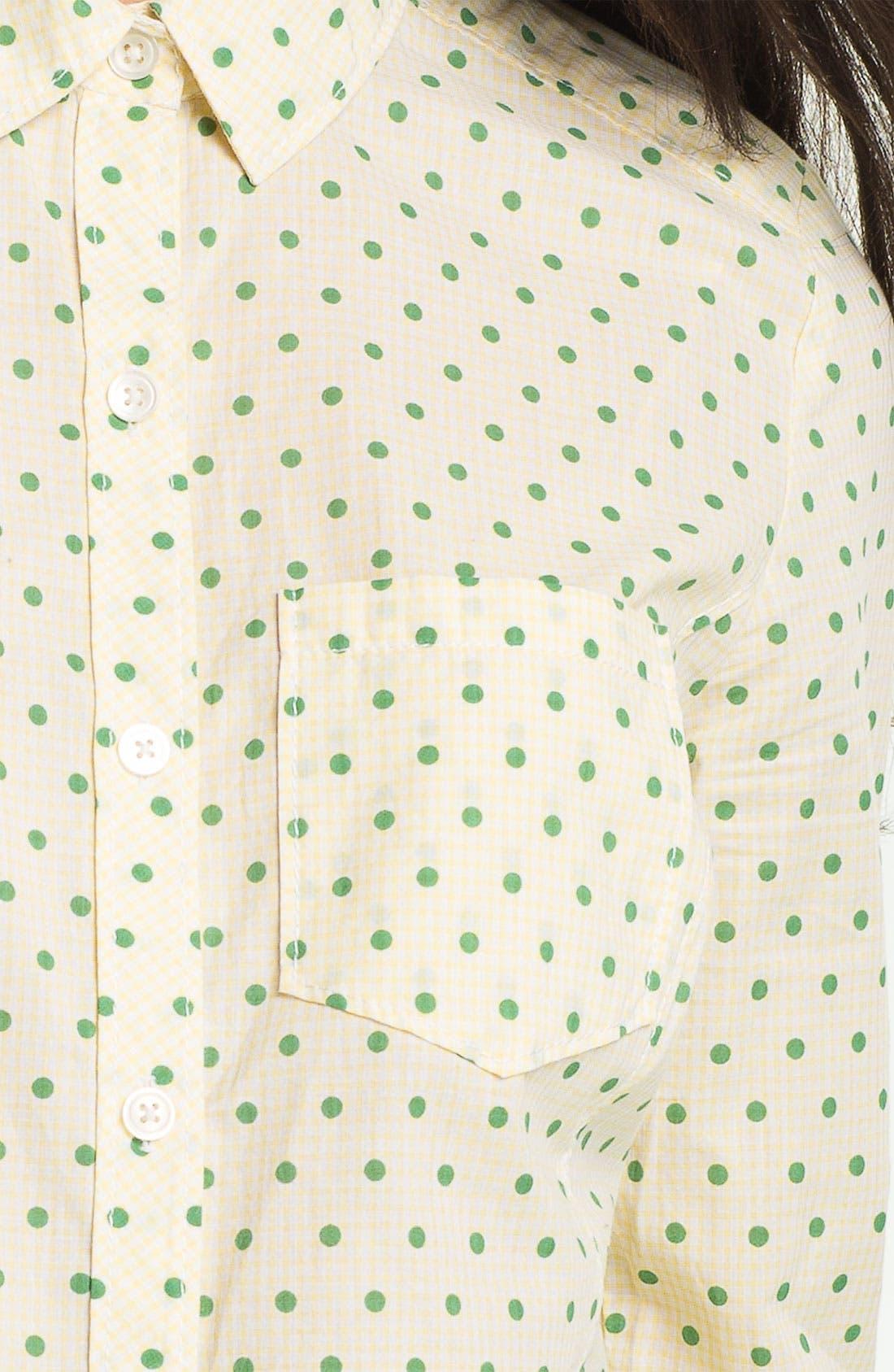Long Sleeve Shirt,                             Alternate thumbnail 50, color,