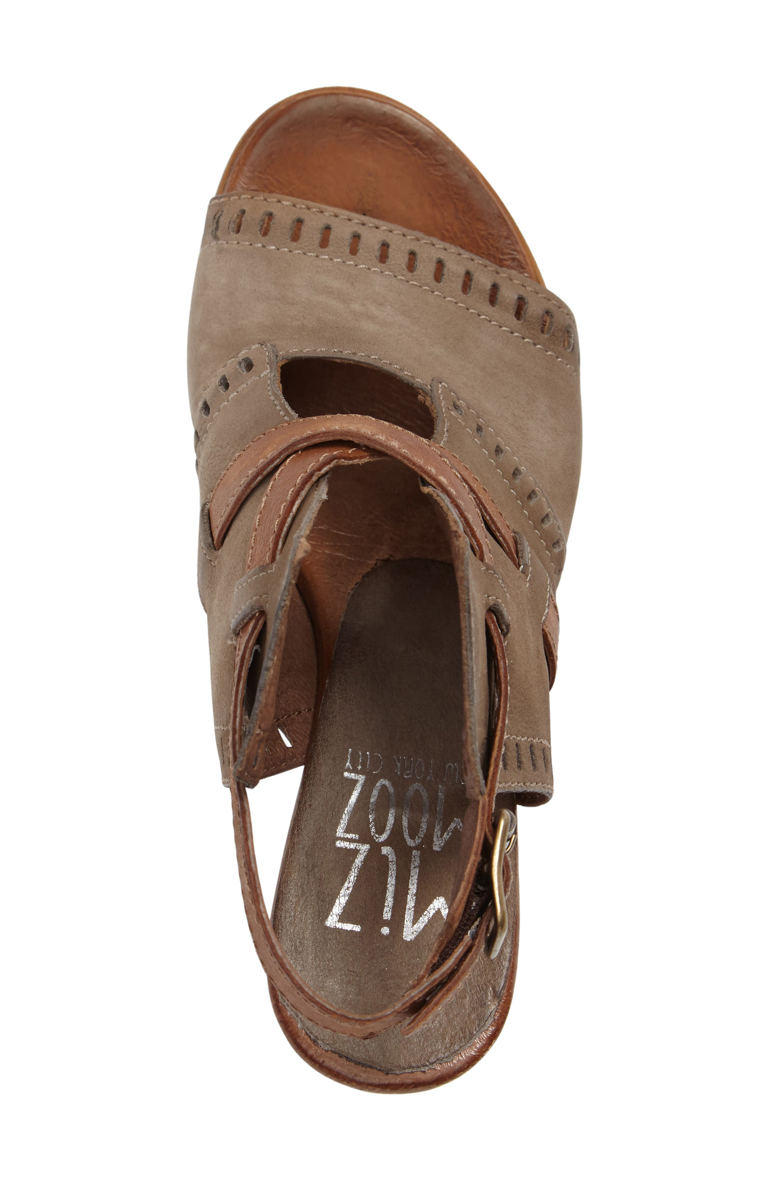 Kipling Perforated Sandal,                             Alternate thumbnail 10, color,