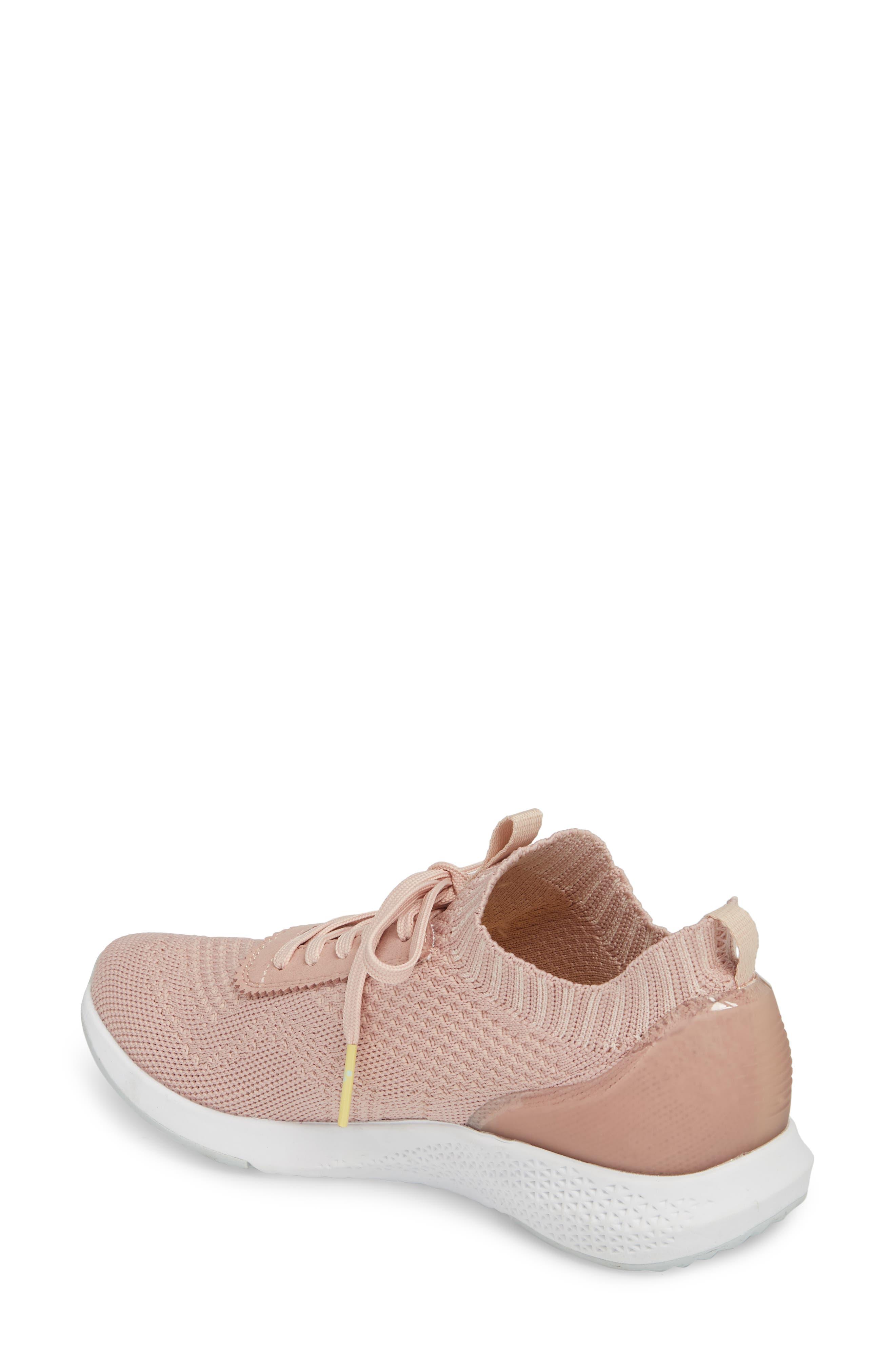 Tavia Sneaker,                             Alternate thumbnail 4, color,
