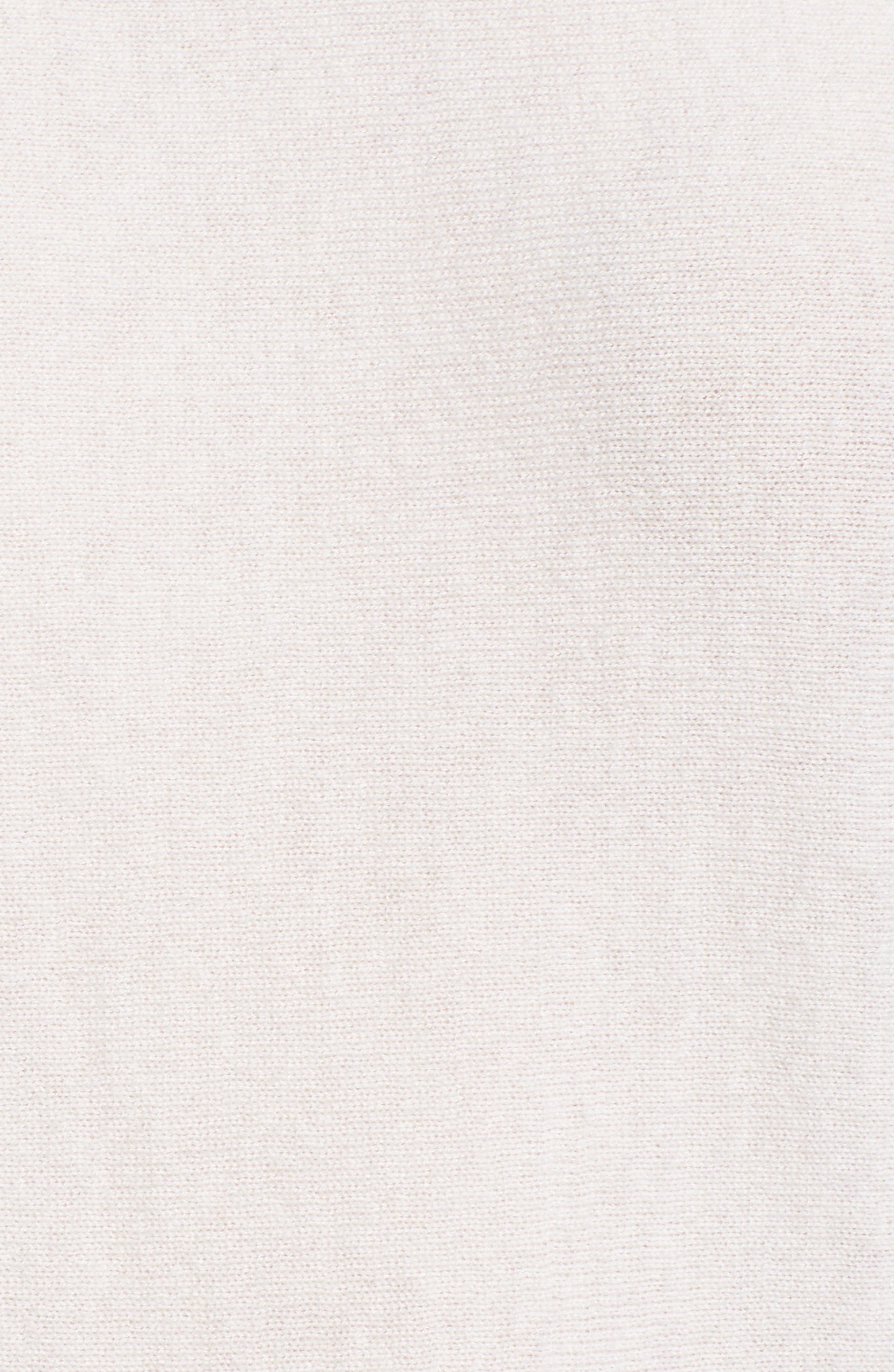 Cashmere Sweater,                             Alternate thumbnail 14, color,