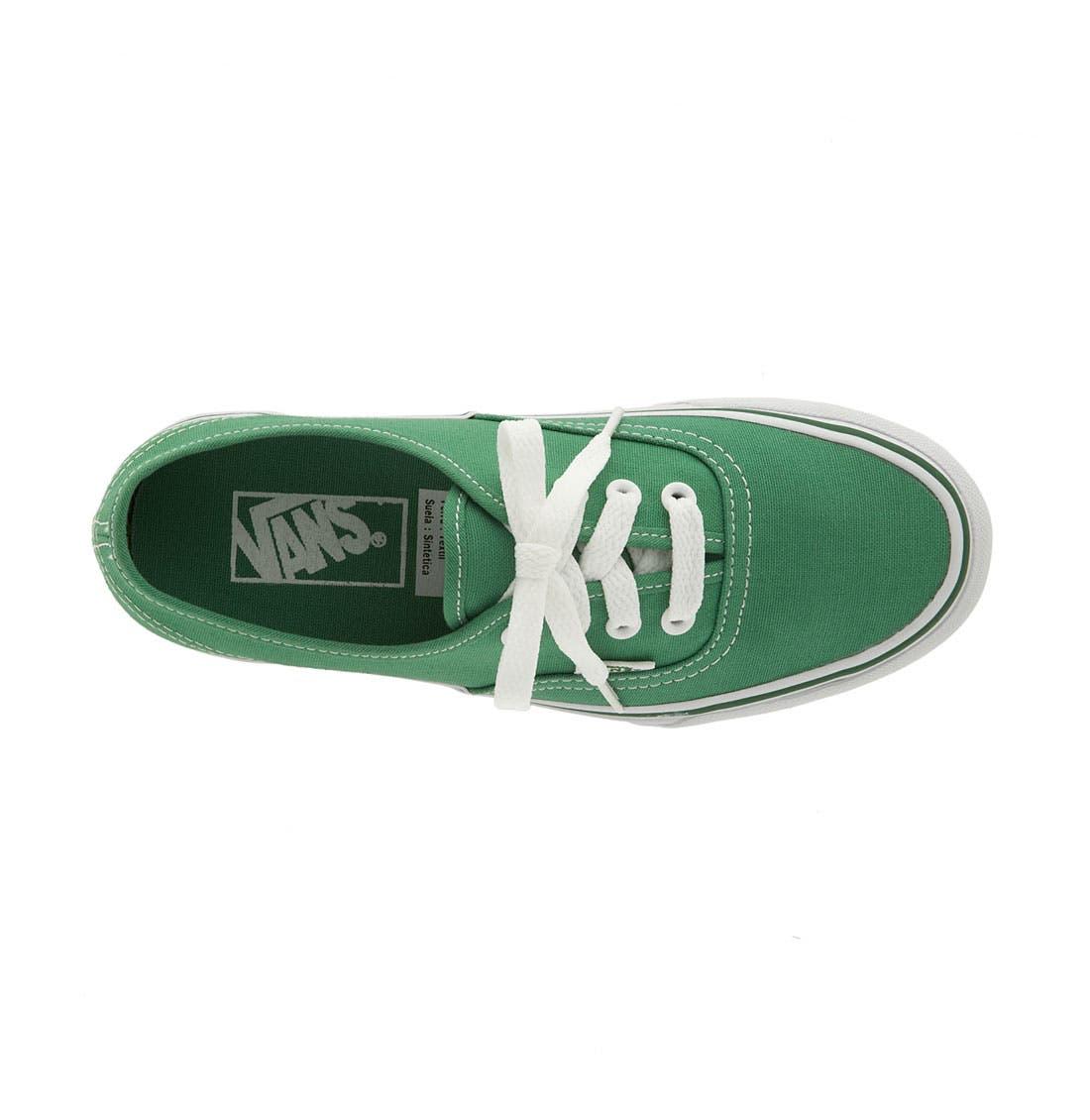 'Authentic' Sneaker,                             Alternate thumbnail 313, color,