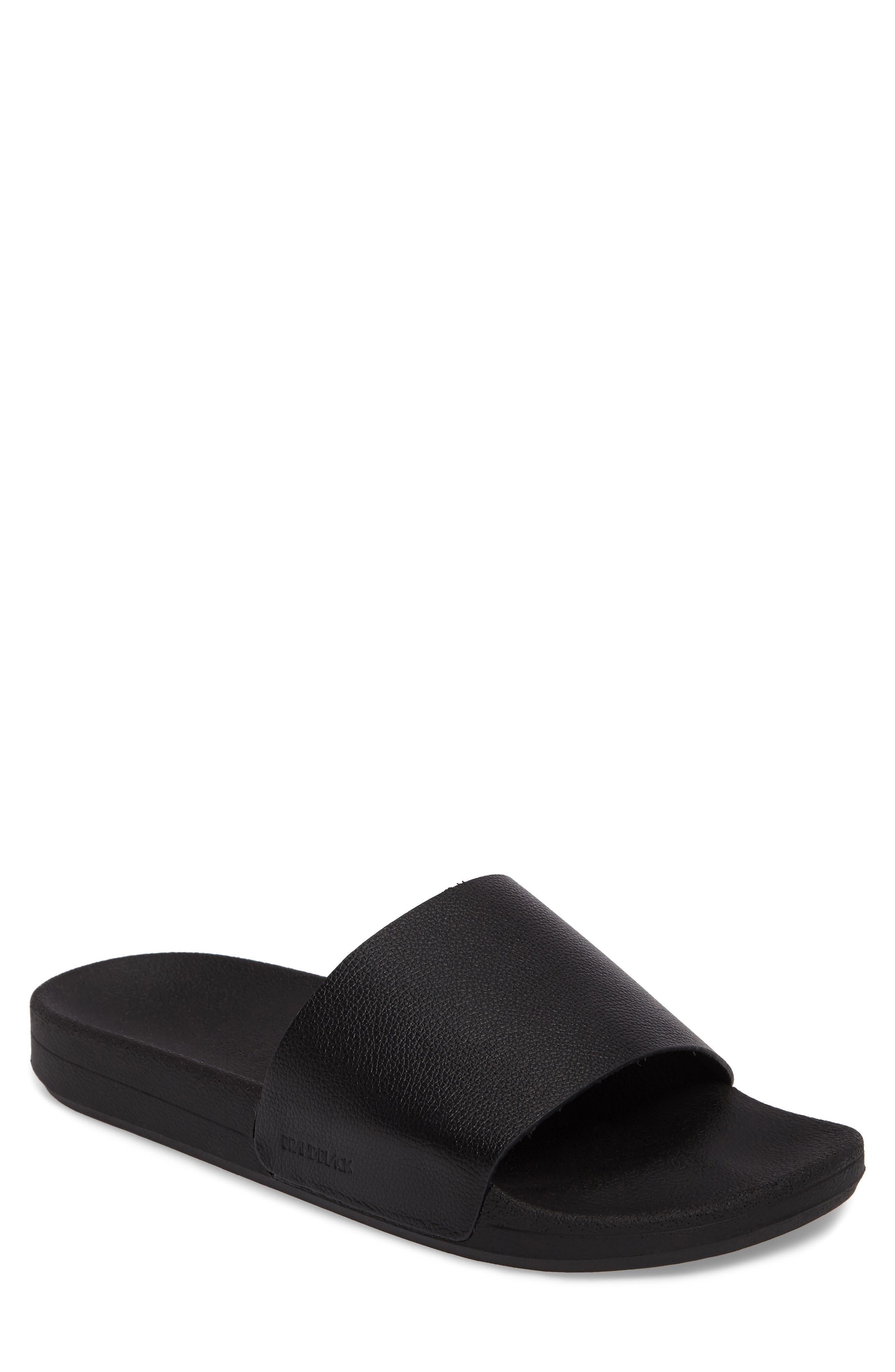 Kashiba Slide Sandal,                             Main thumbnail 1, color,                             017
