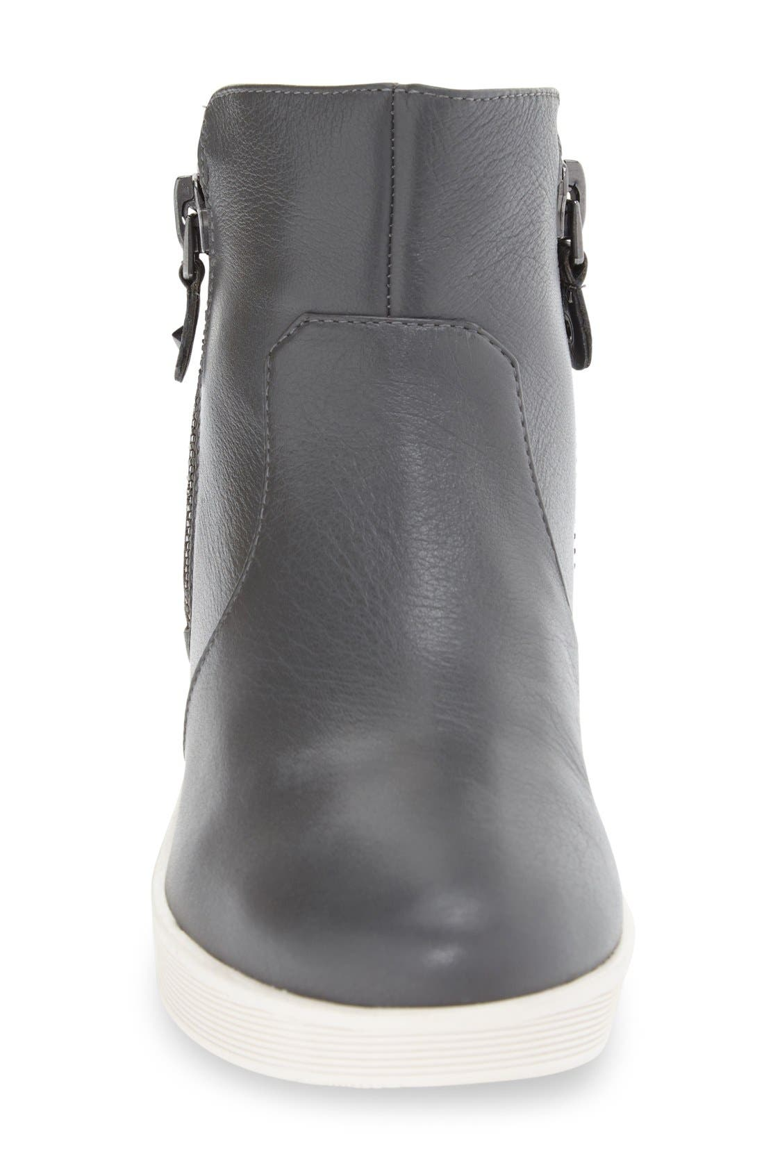 by Kenneth Cole 'Harper' Sneaker Bootie,                             Alternate thumbnail 9, color,