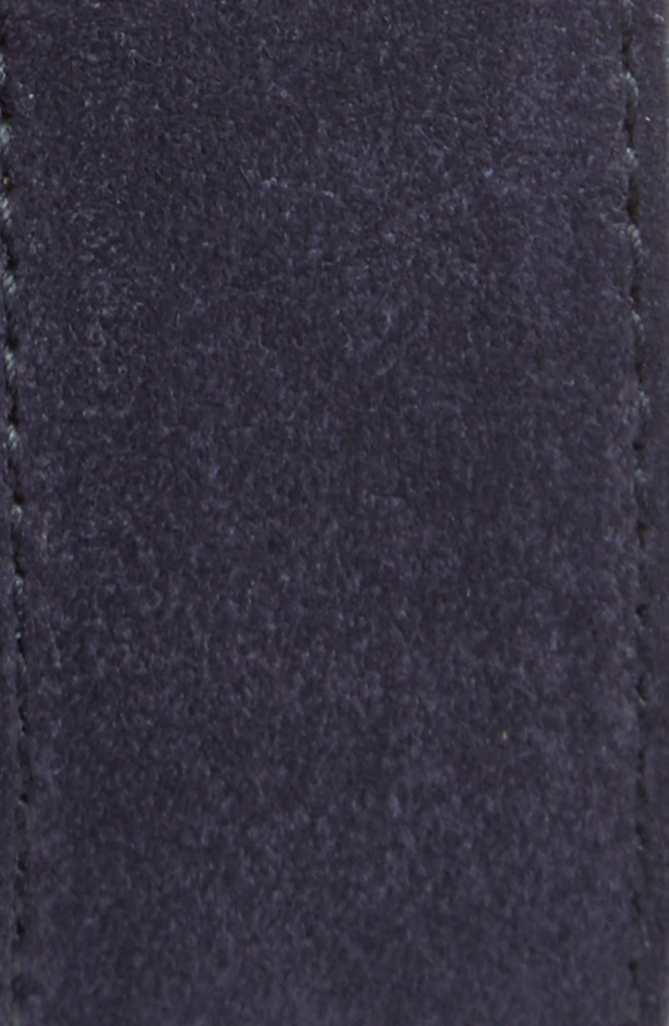 Matches Granprix Suede Belt,                             Alternate thumbnail 2, color,                             410