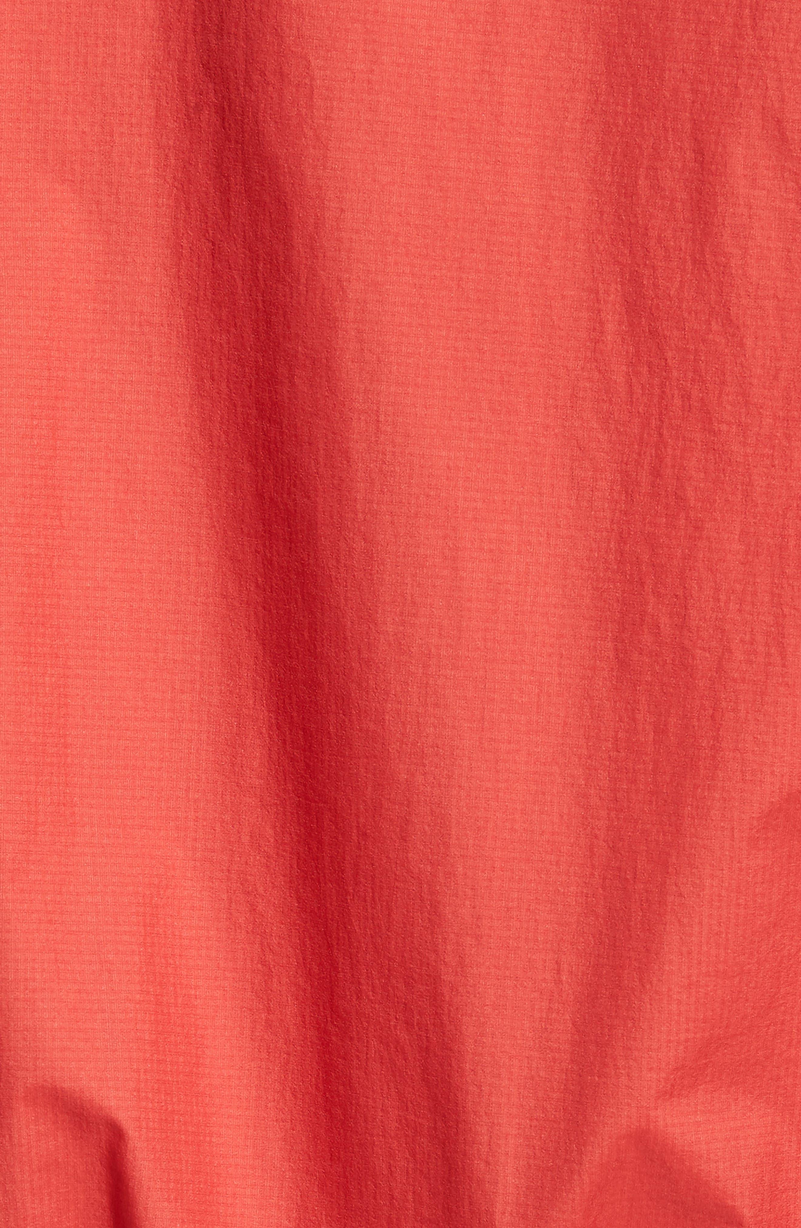 Wallaby Bomber Jacket,                             Alternate thumbnail 6, color,                             646